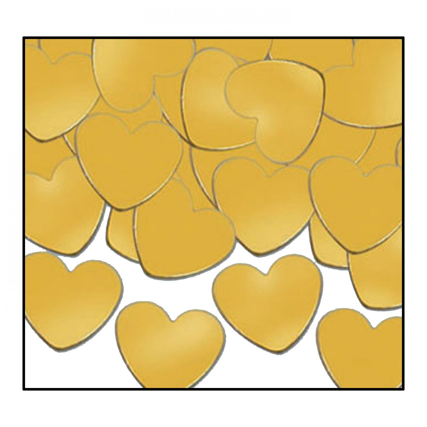 Fanci-Fetti Hearts image