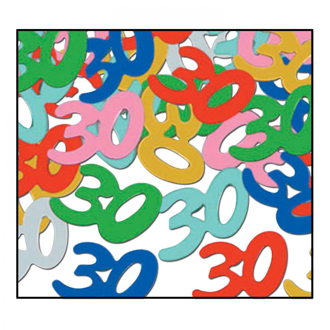 Fanci-Fetti  30  Silhouettes image