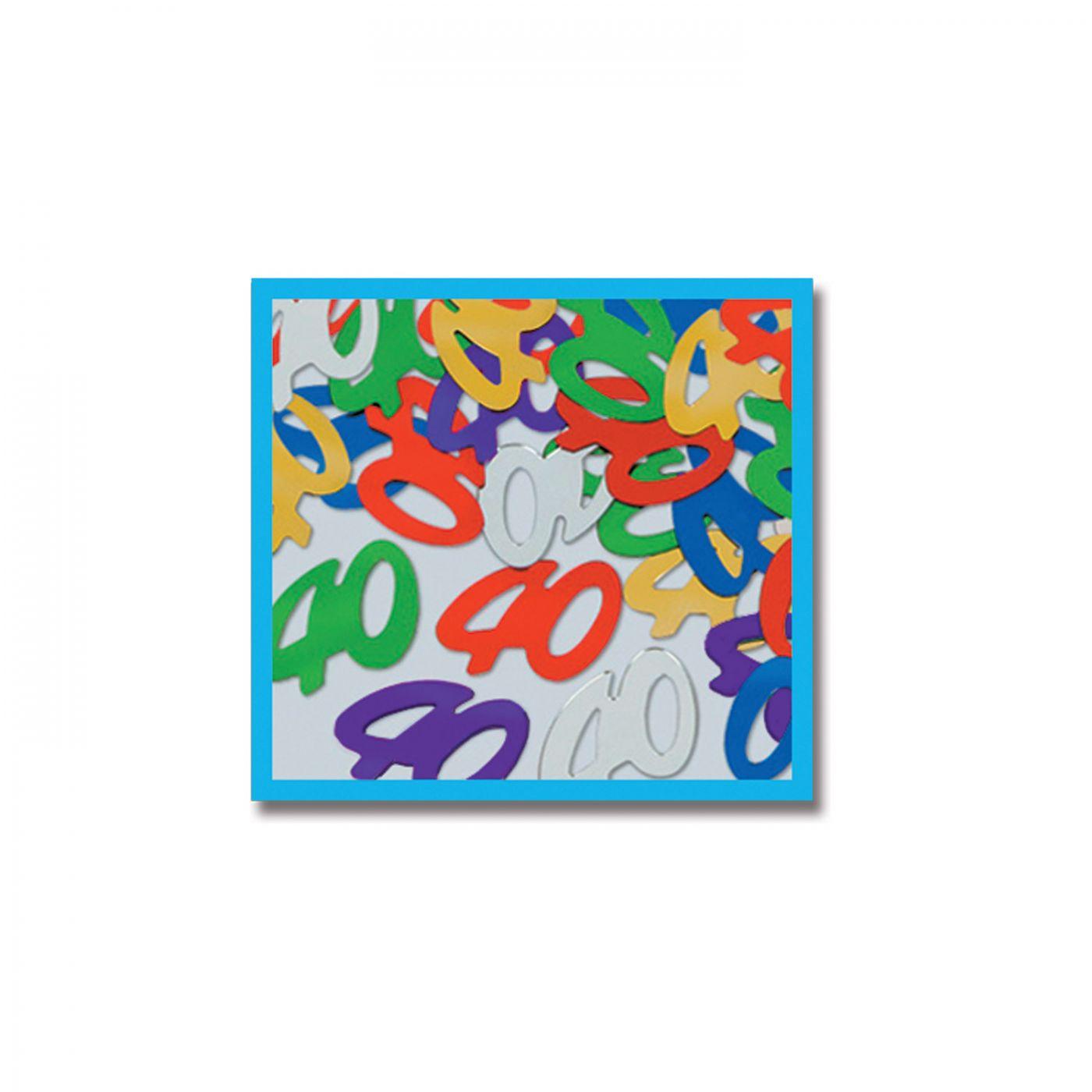 Fanci-Fetti  40  Silhouettes image