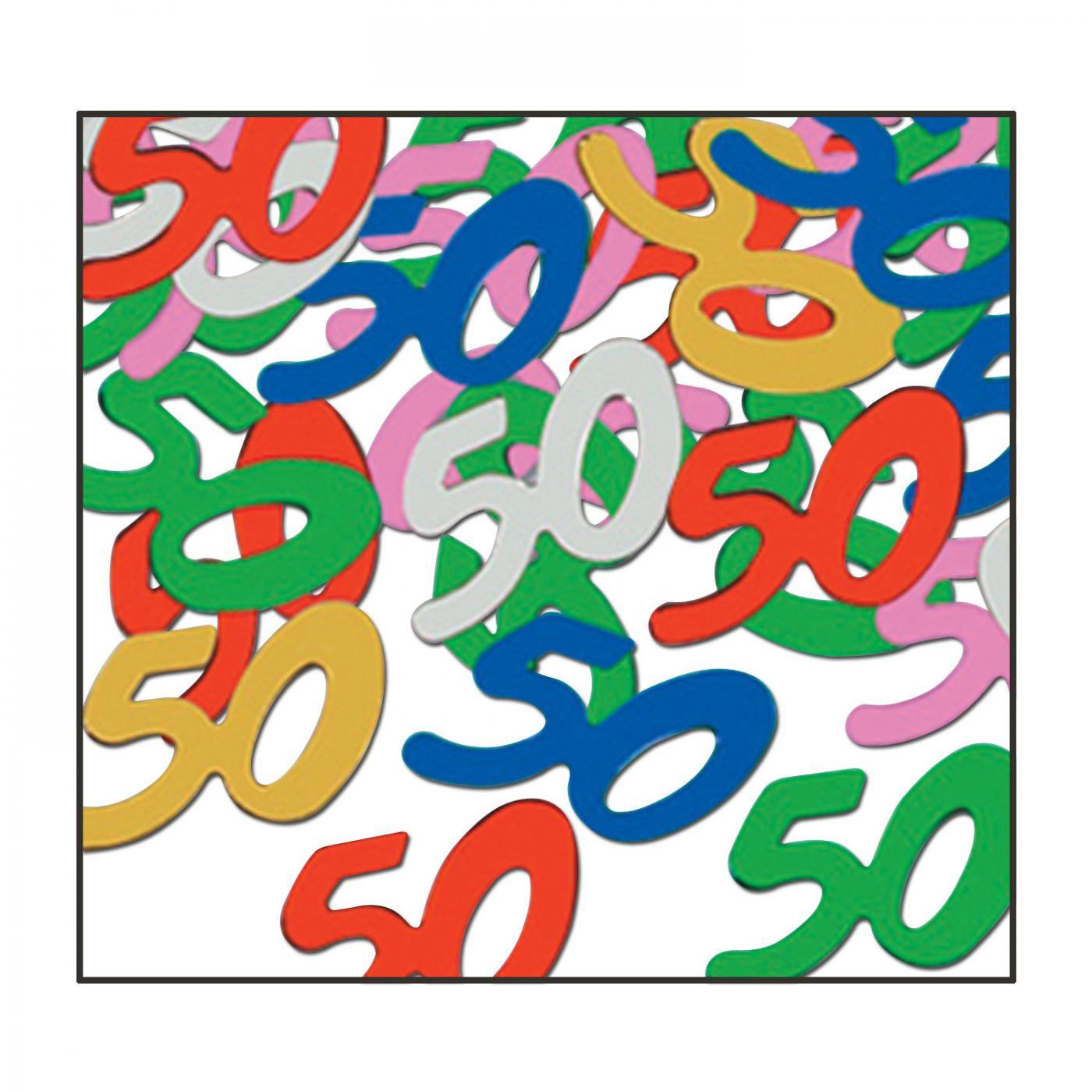 Fanci-Fetti  50  Silhouettes image