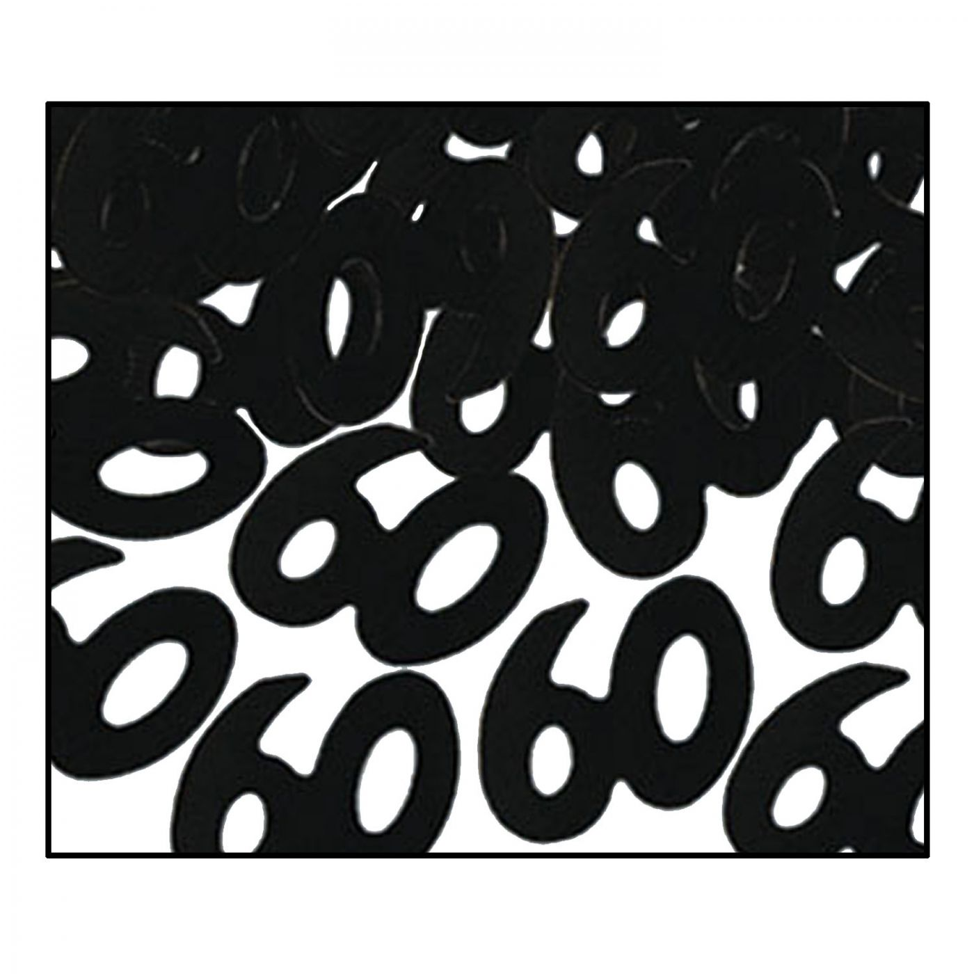 Fanci-Fetti  60  Silhouettes image