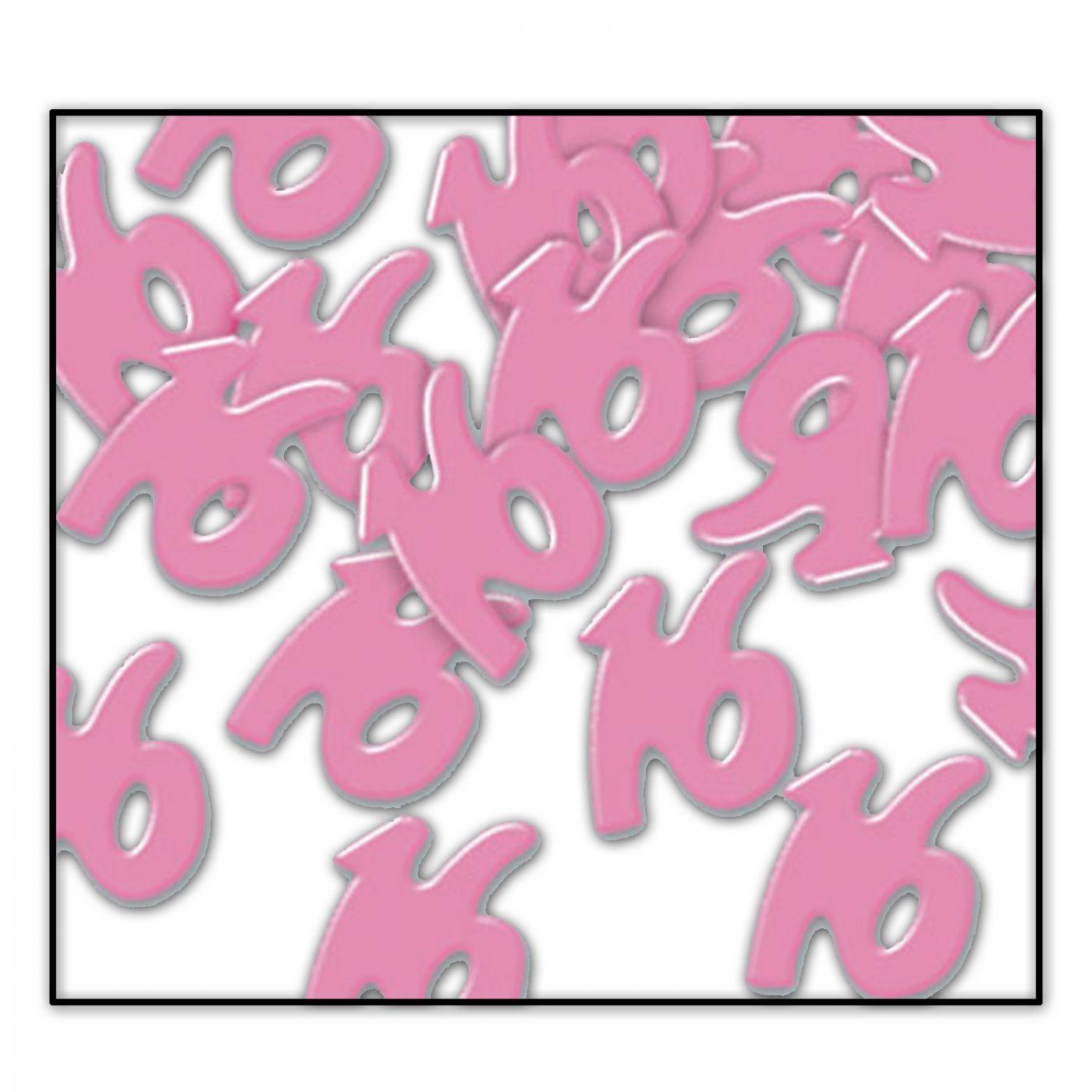 Fanci-Fetti  16  Silhouettes image