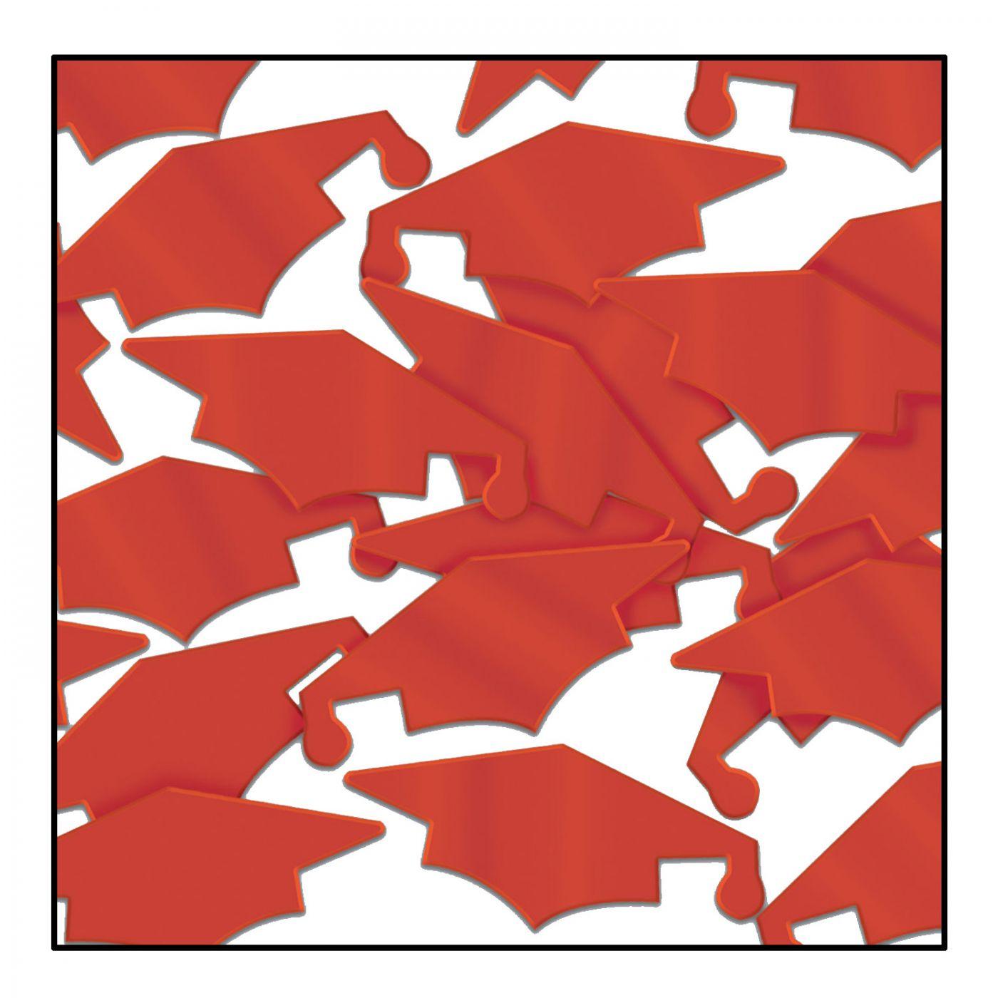 Fanci-Fetti Graduate Caps image