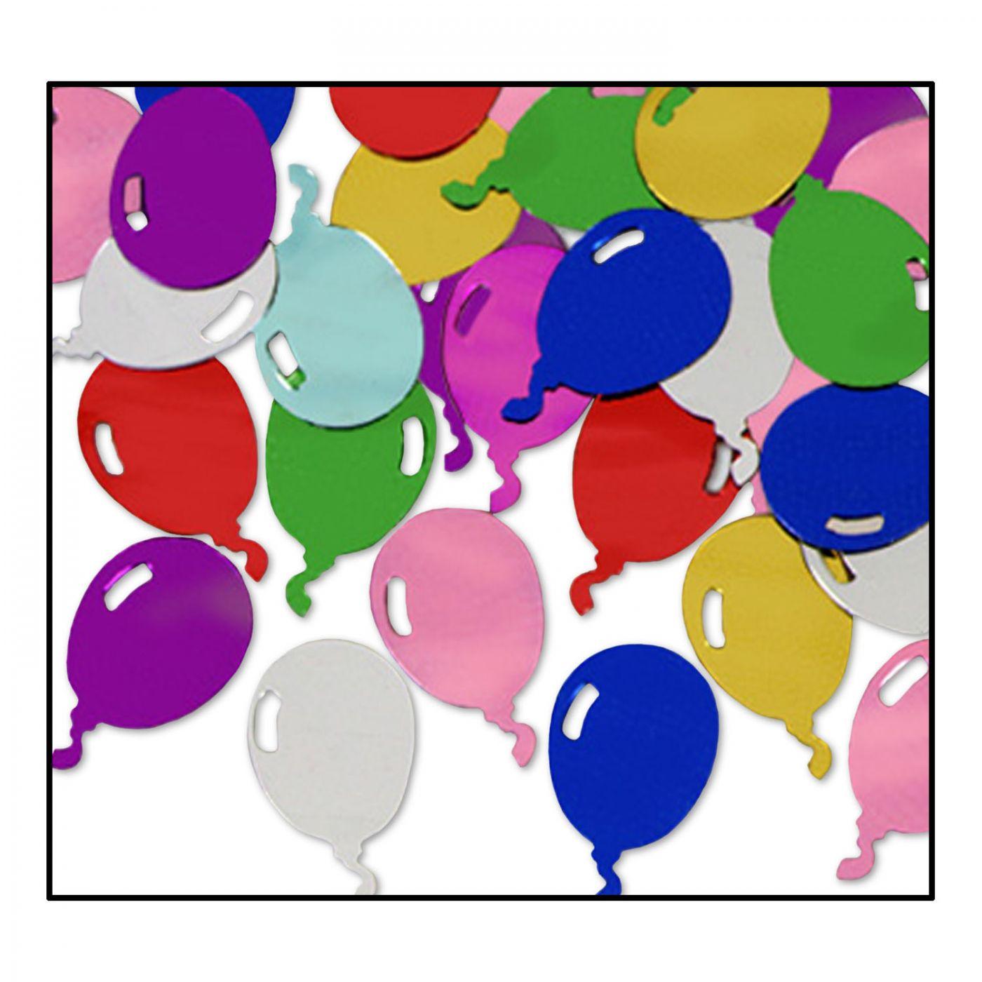 Fanci-Fetti Balloons image