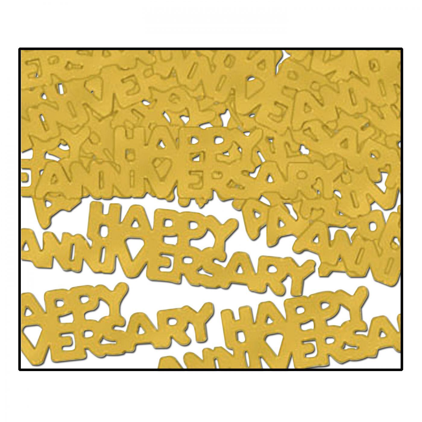 Happy Anniversary Fanci-Fetti image
