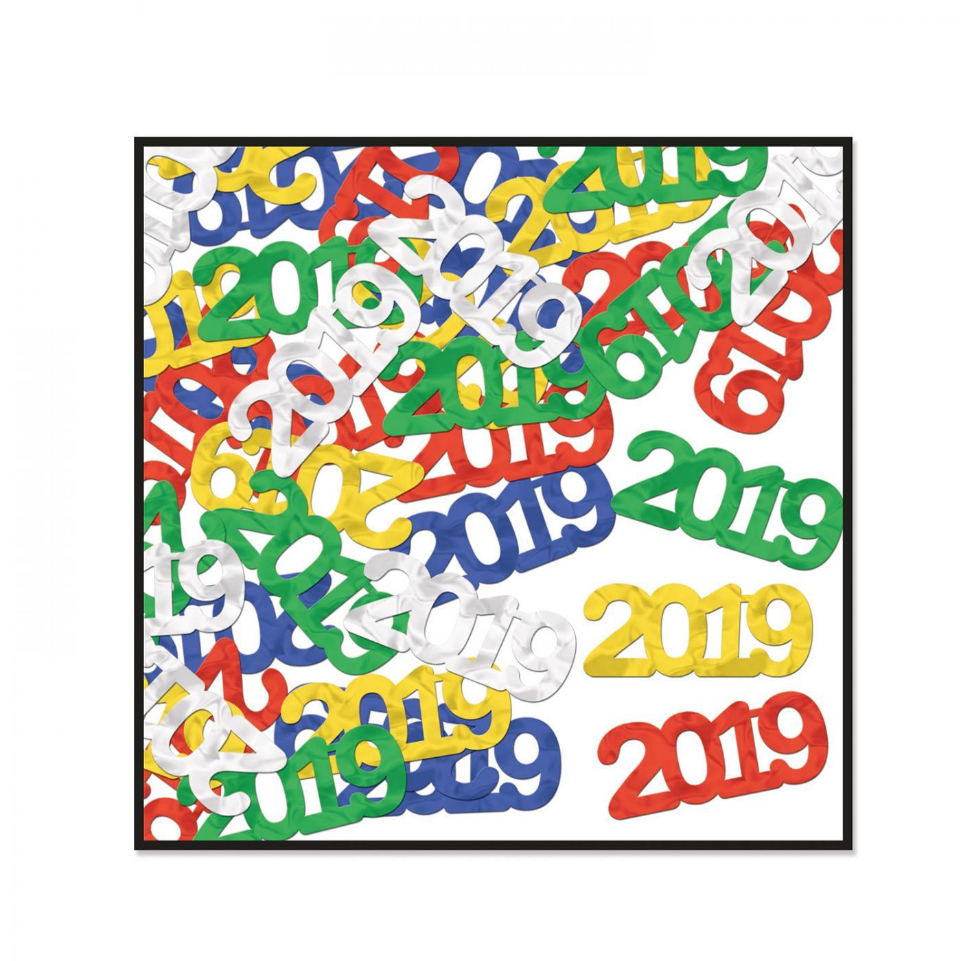 Fanci-Fetti  2019  Silhouettes image