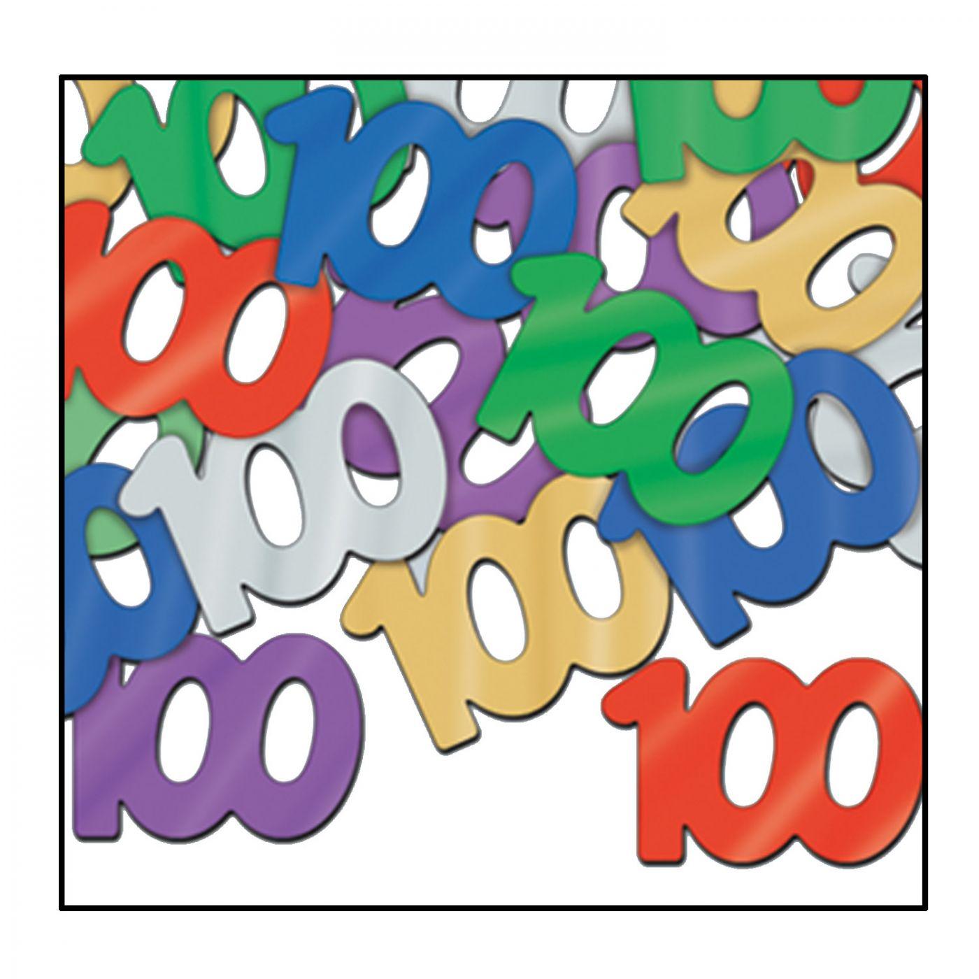 Fanci-Fetti  100  Silhouettes image