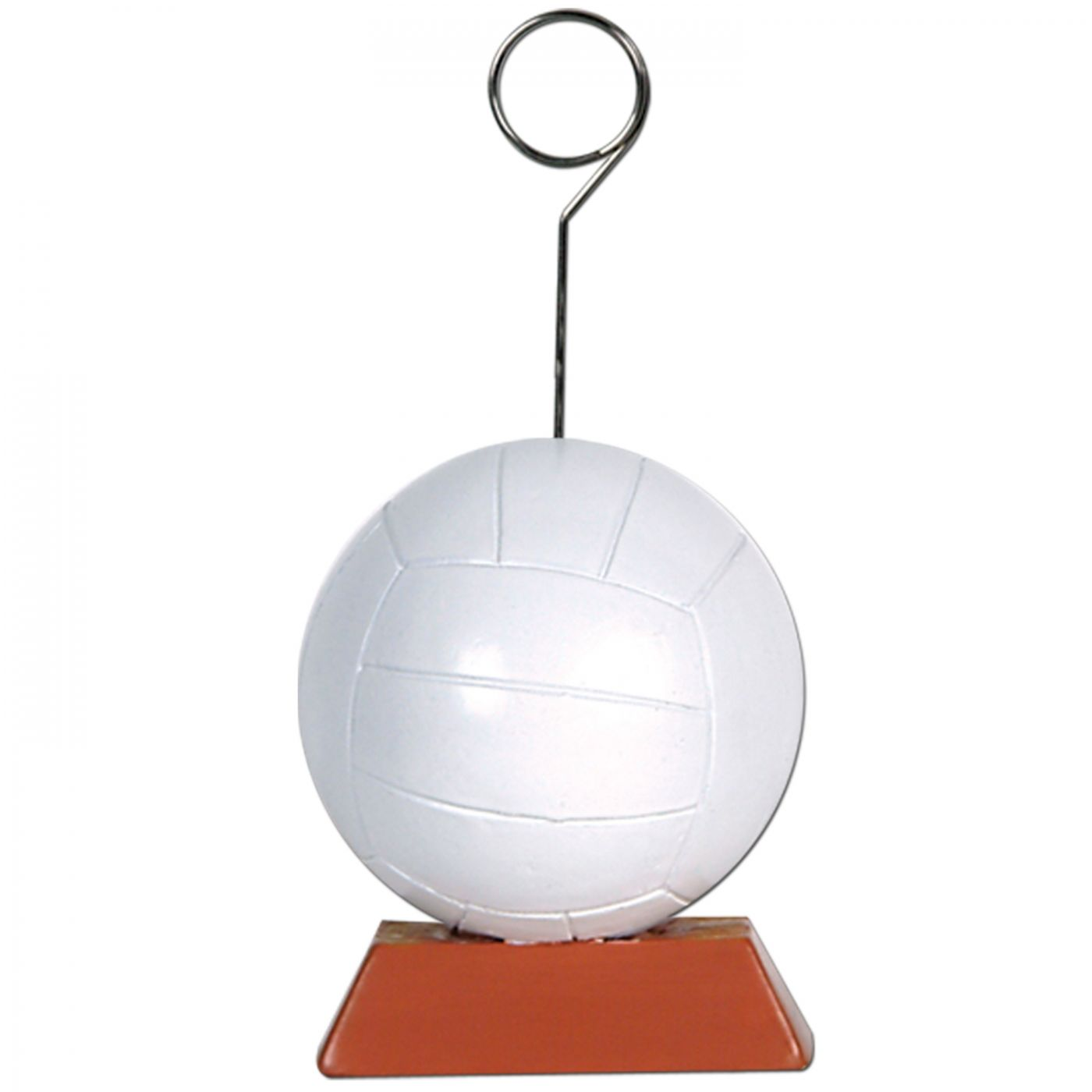 Volleyball Photo/Balloon Holder (6) image