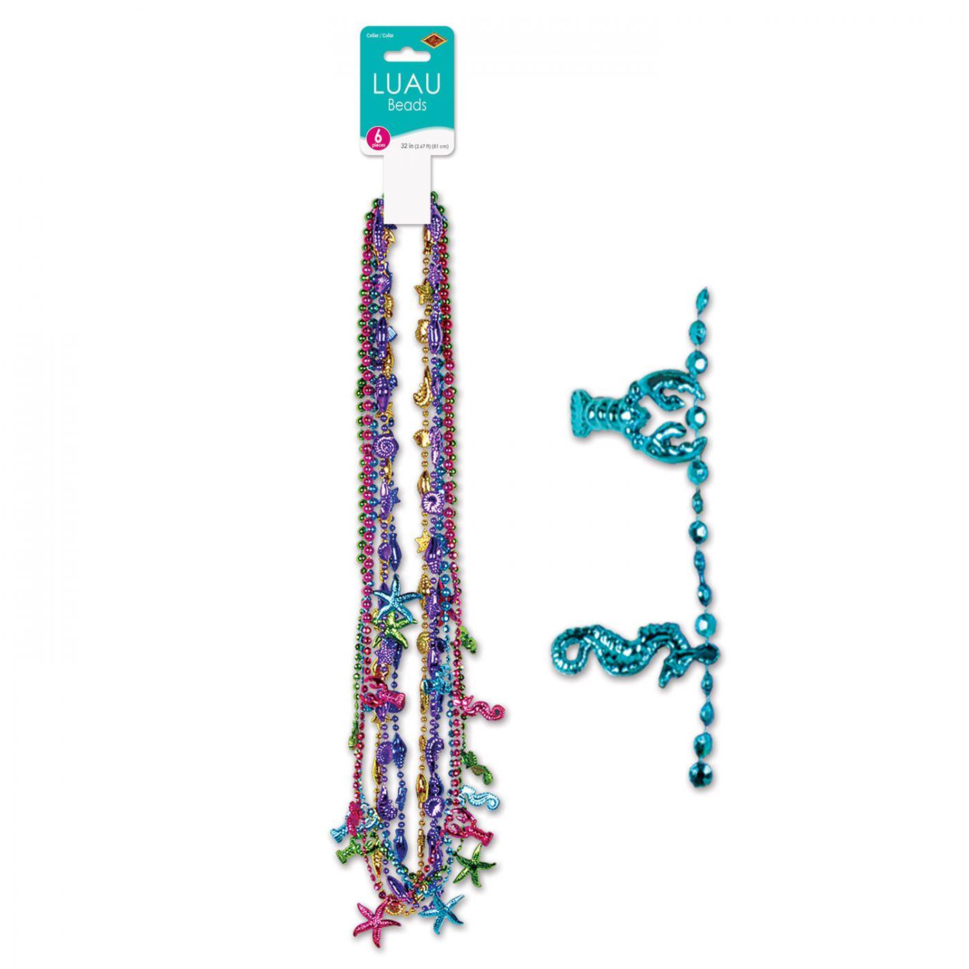 Luau Beads image