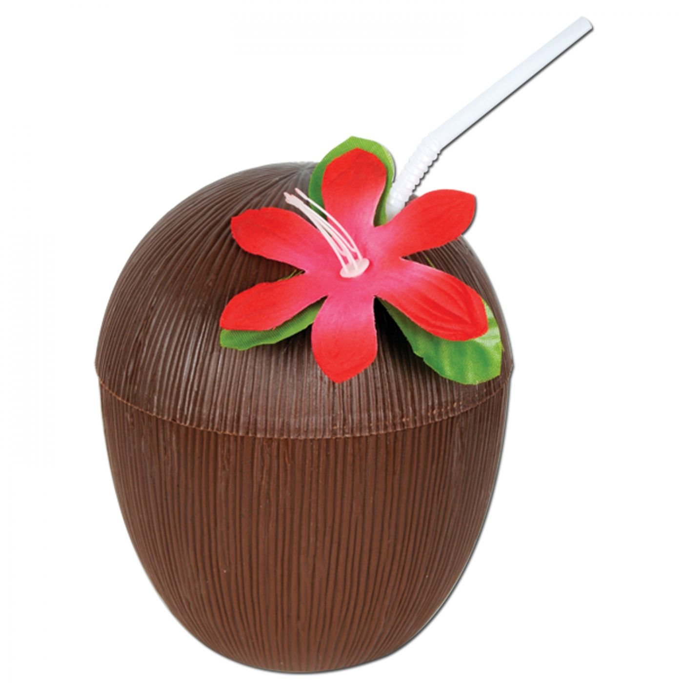Plastic Coconut Cup image