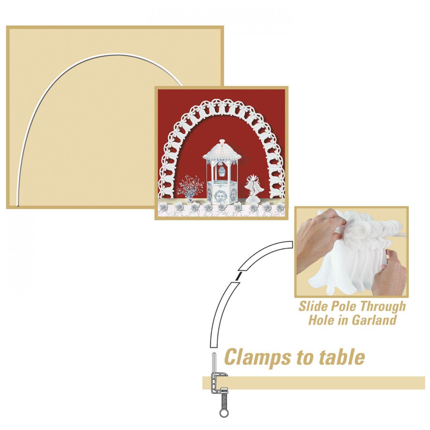 Celebration Arch (6) image