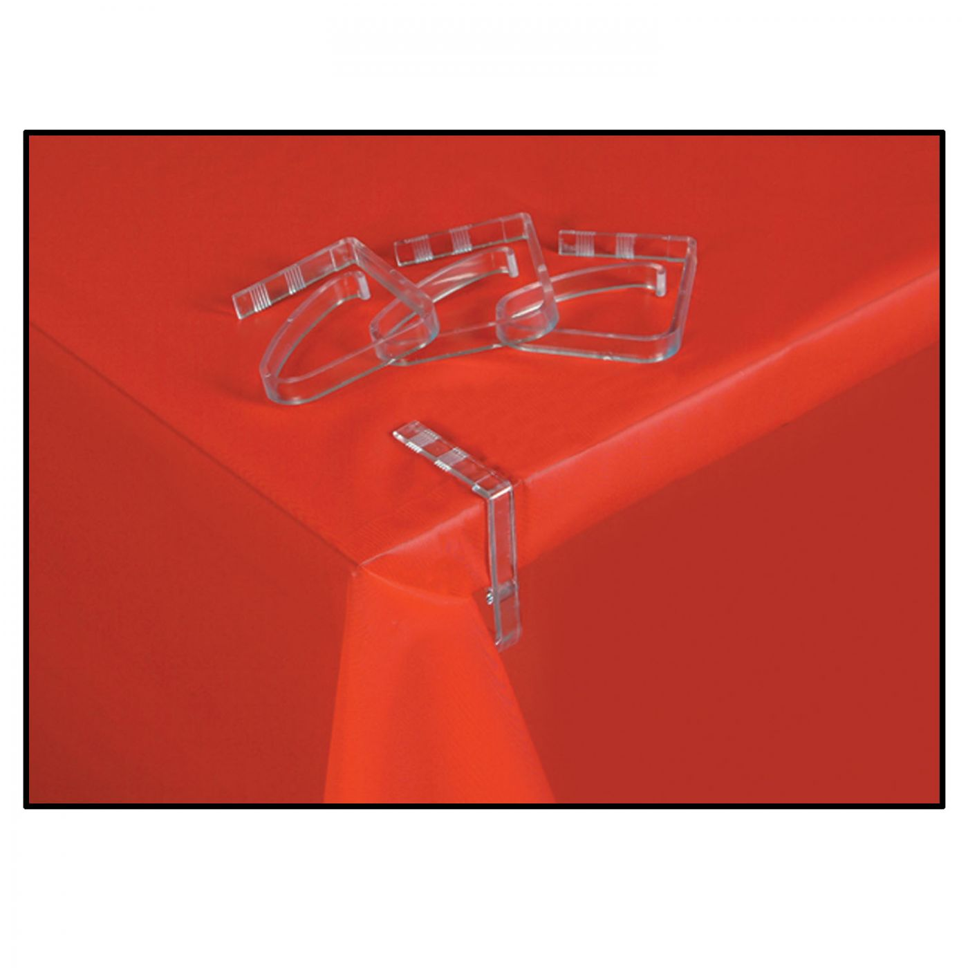 Sure-Hold Tablecover Clips image