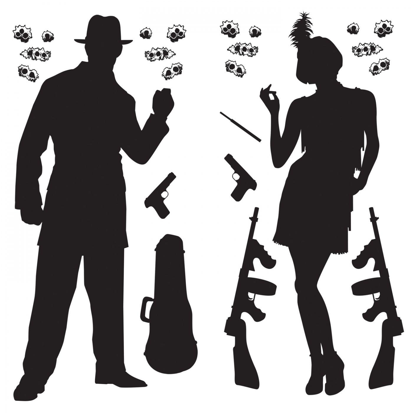Gangster Props image