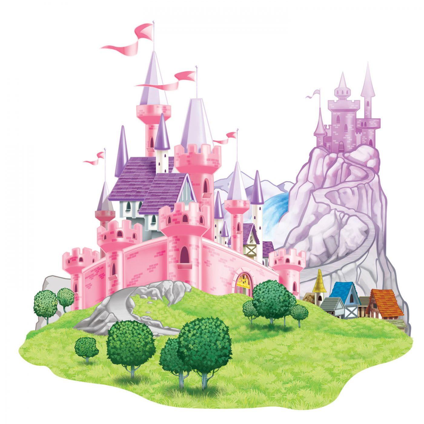 Castle Prop image