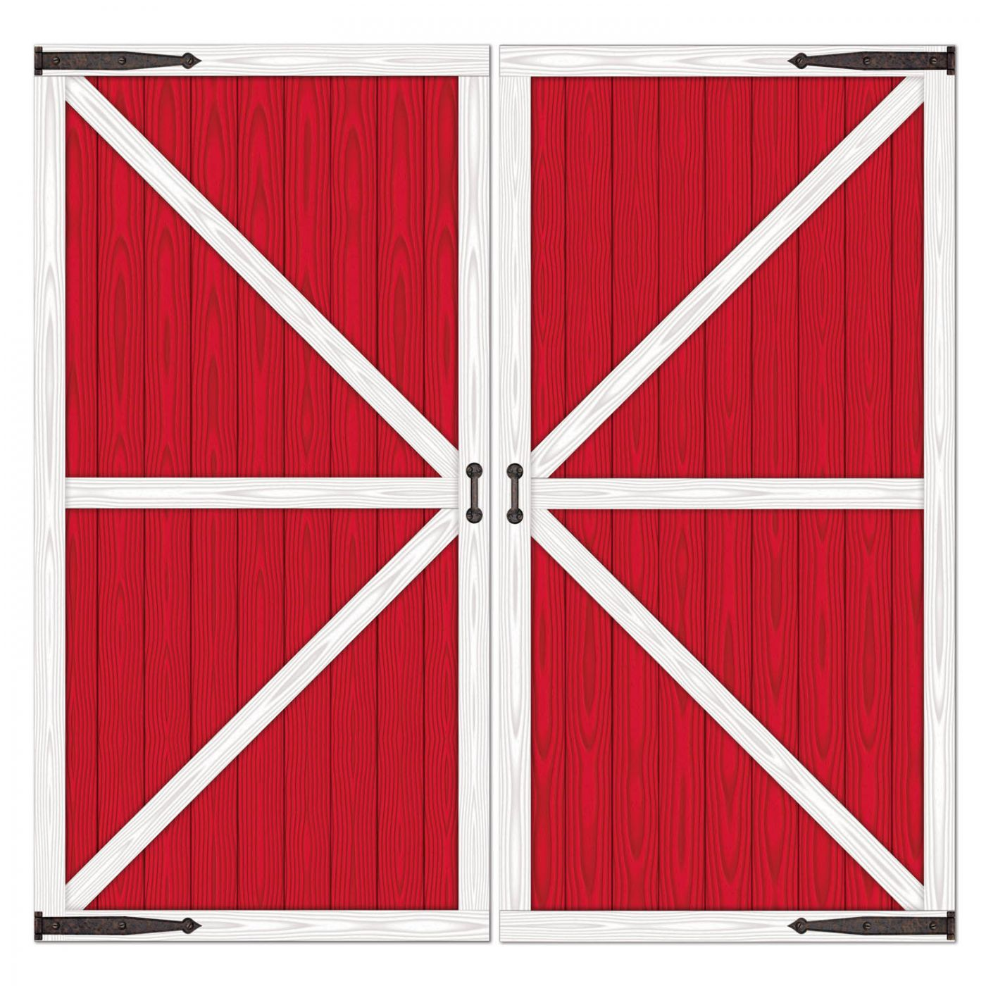 Barn Door Props image