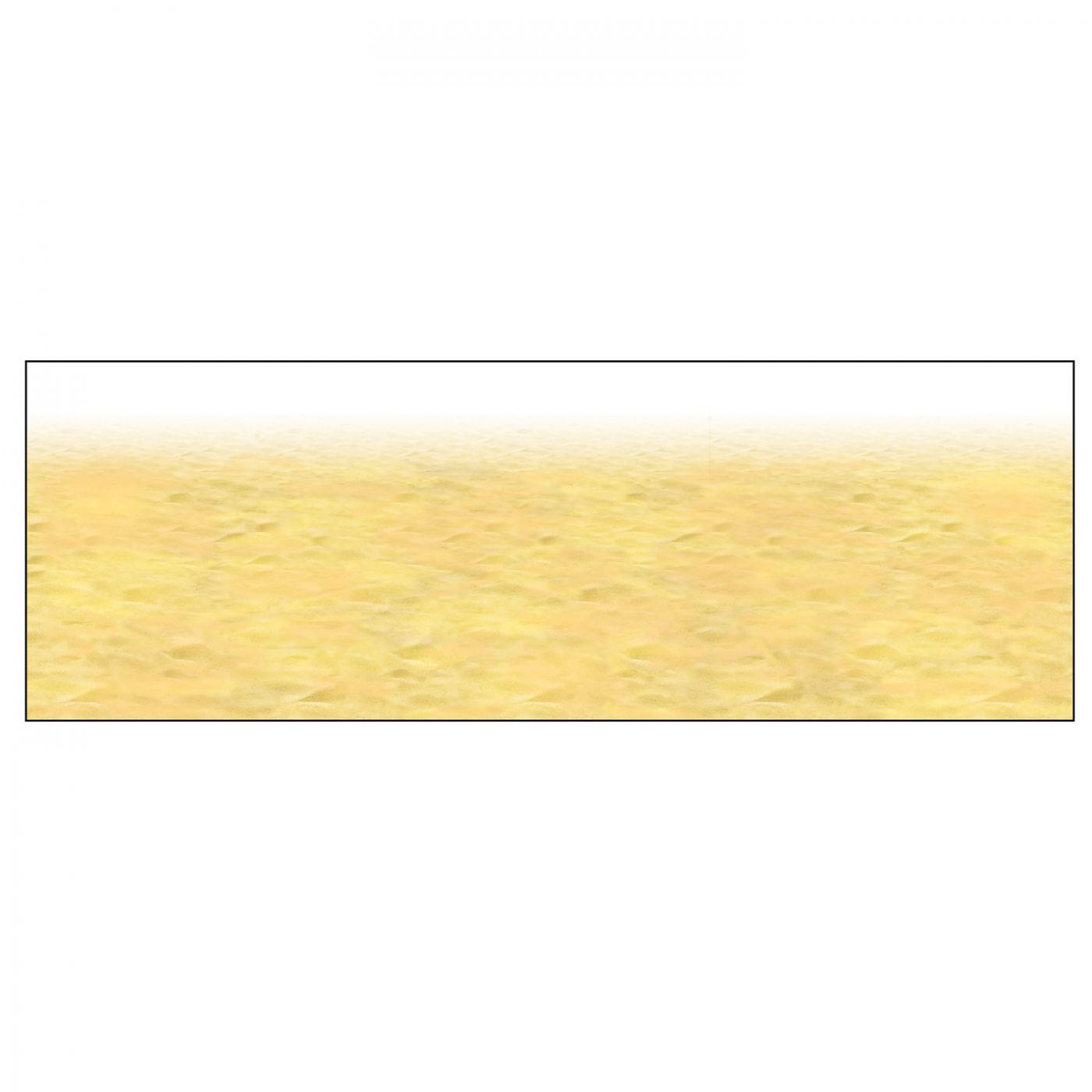 Ocean Floor Border (6) image