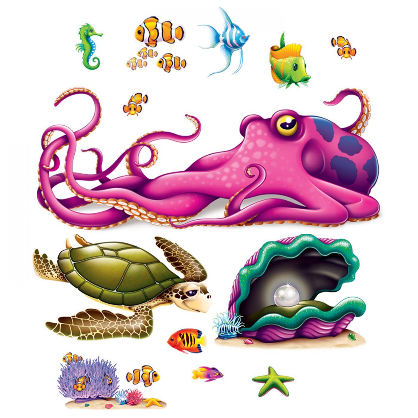 Sea Creature Props image