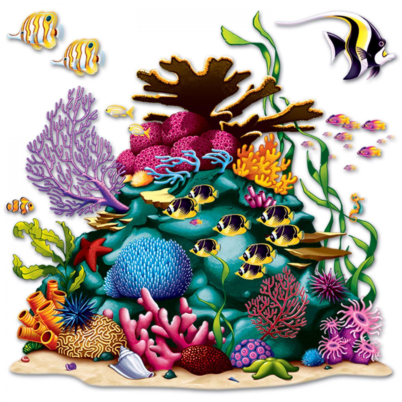 Coral Reef Prop image