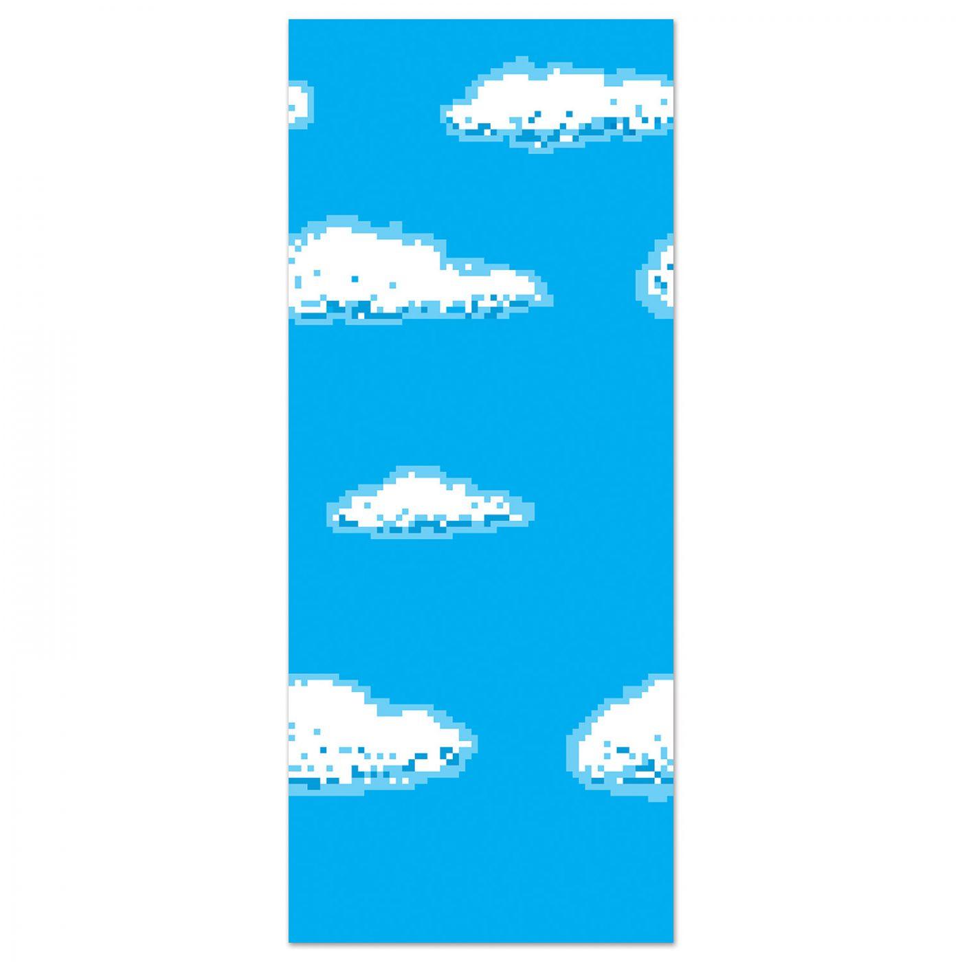Sky 8-Bit Backdrop (6) image