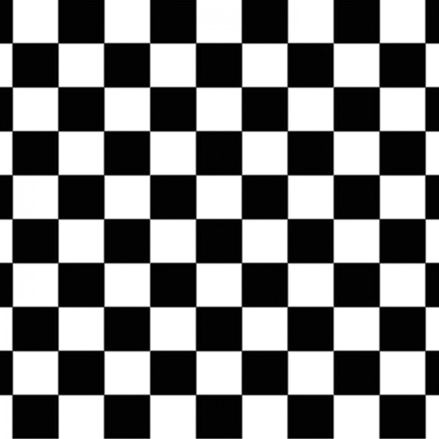 Checkered Backdrop (6) image
