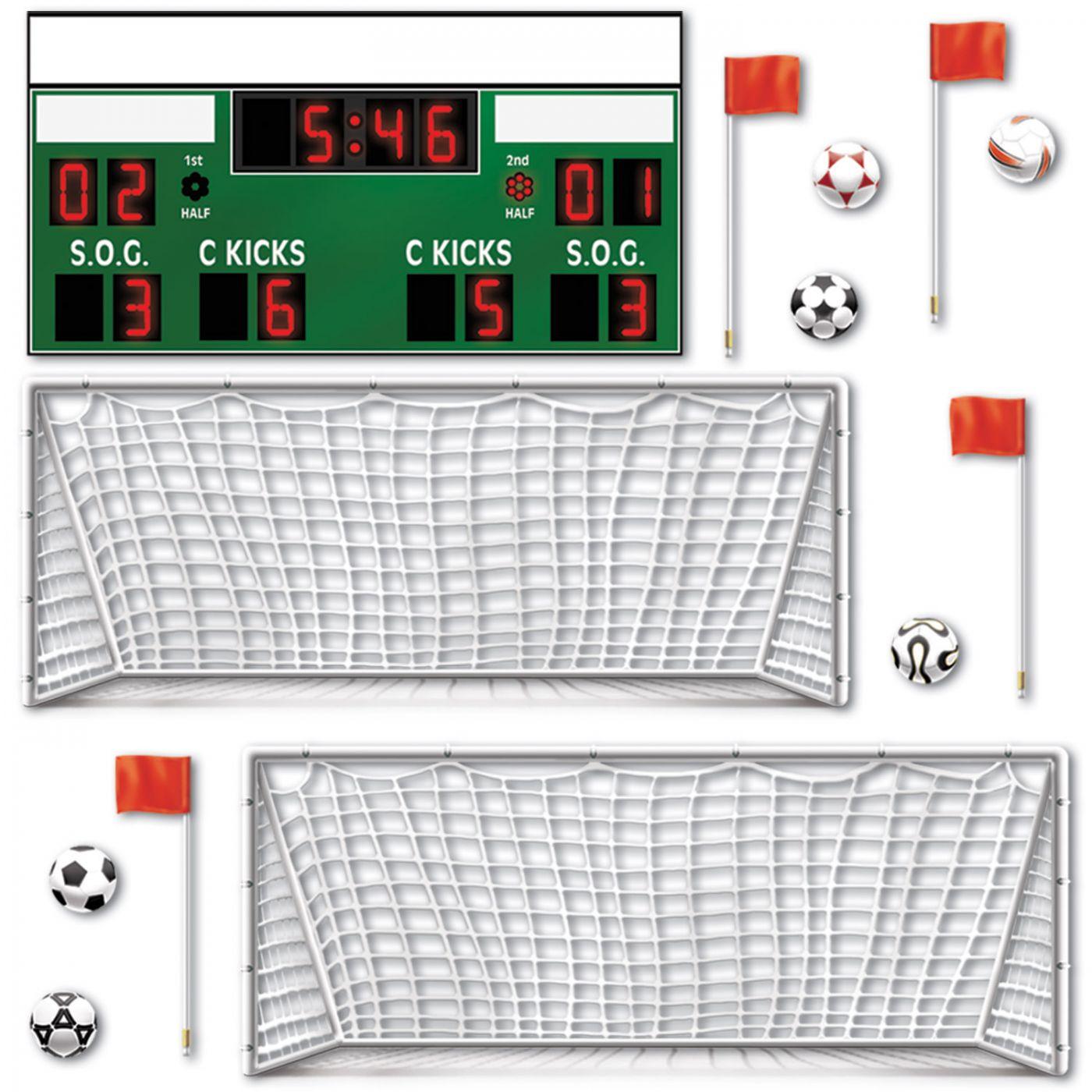 Soccer Props image
