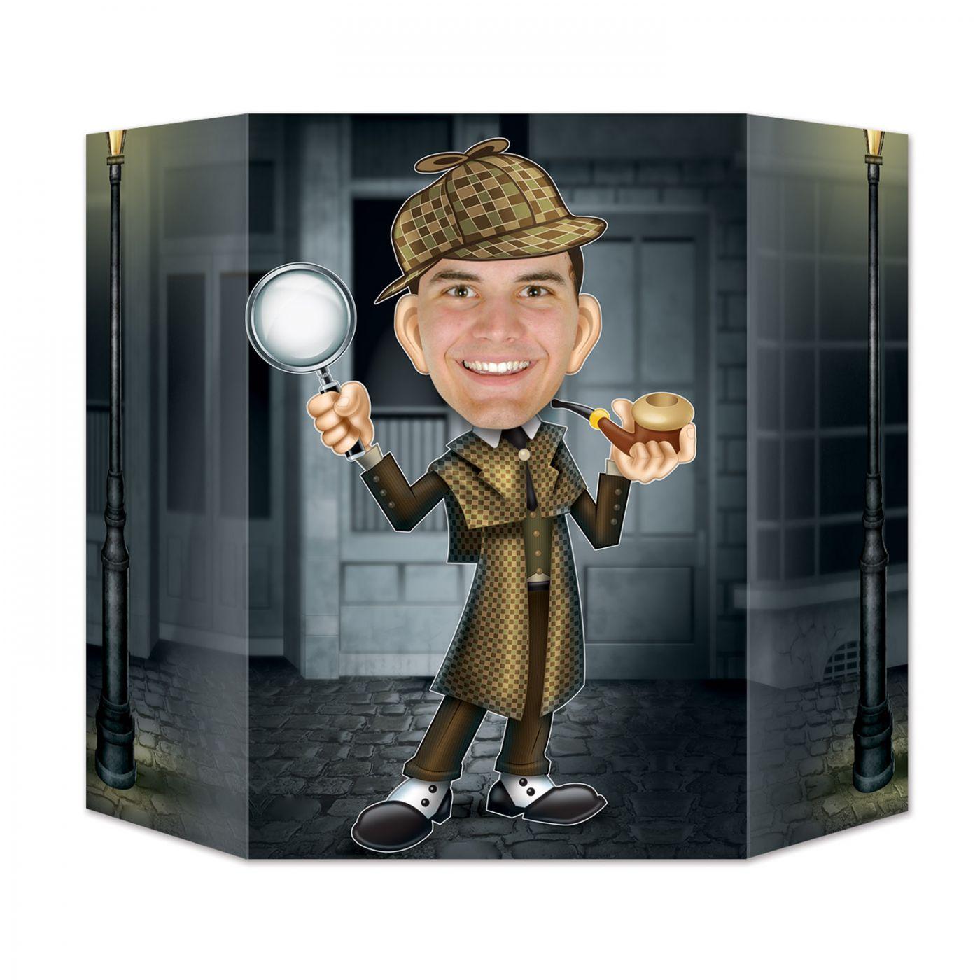 Sherlock Holmes Photo Prop (6) image