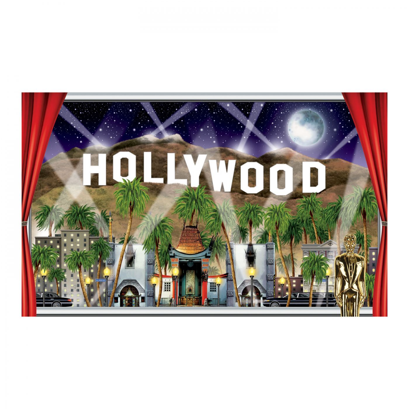 Hollywood Insta-View (6) image