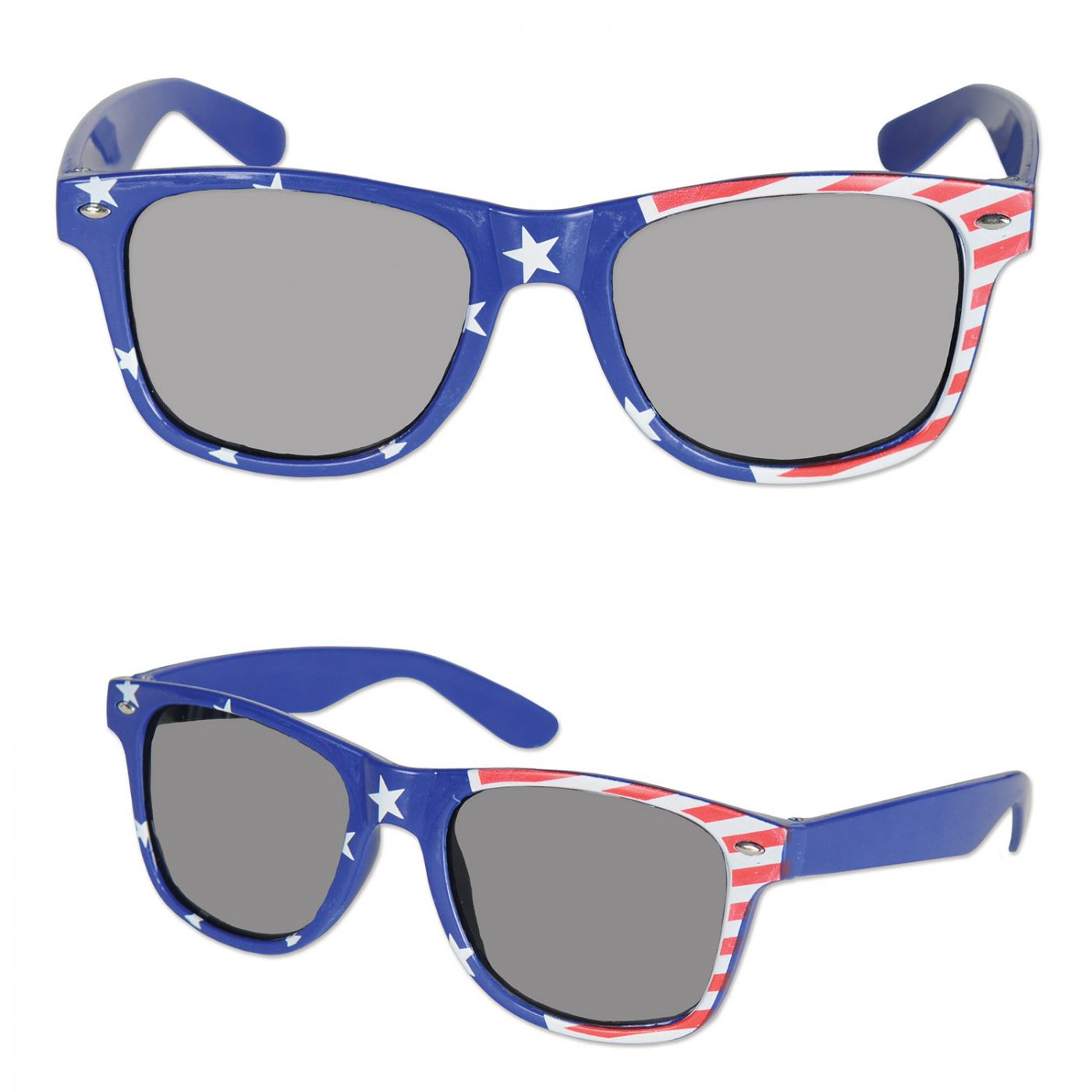 Patriotic Glasses (6) image