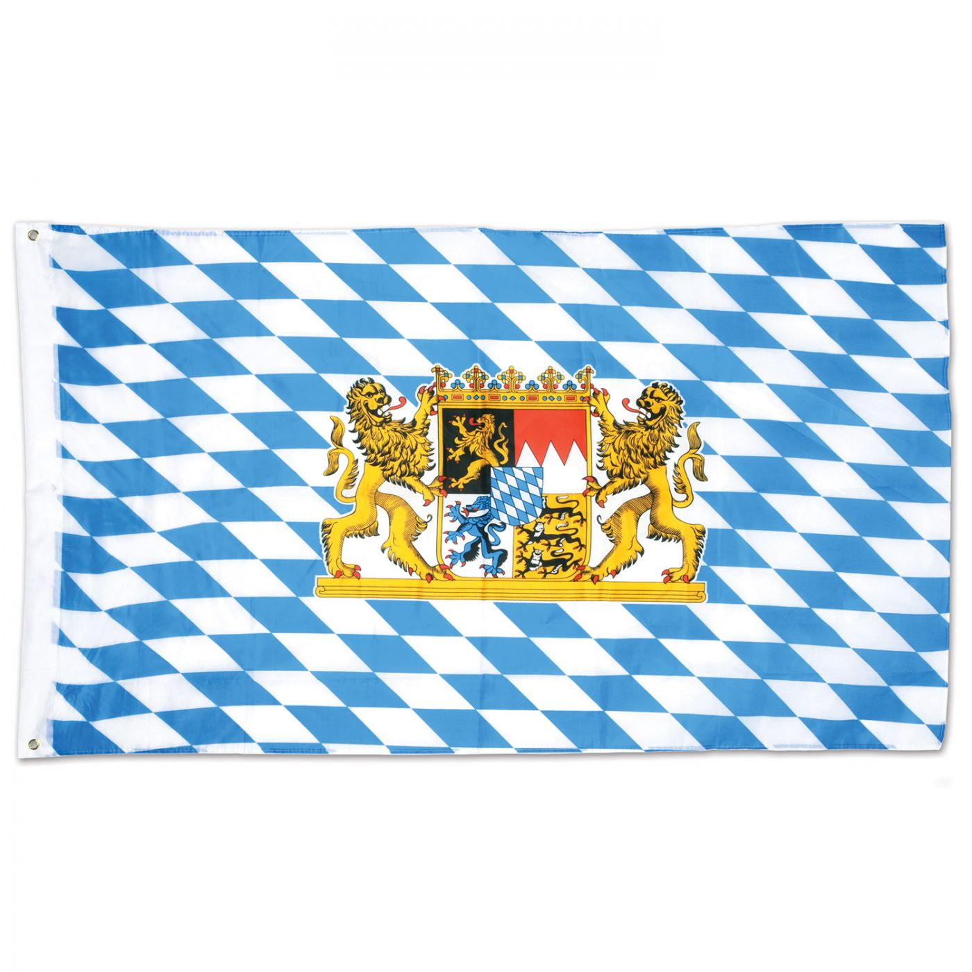 Bavarian Flag image
