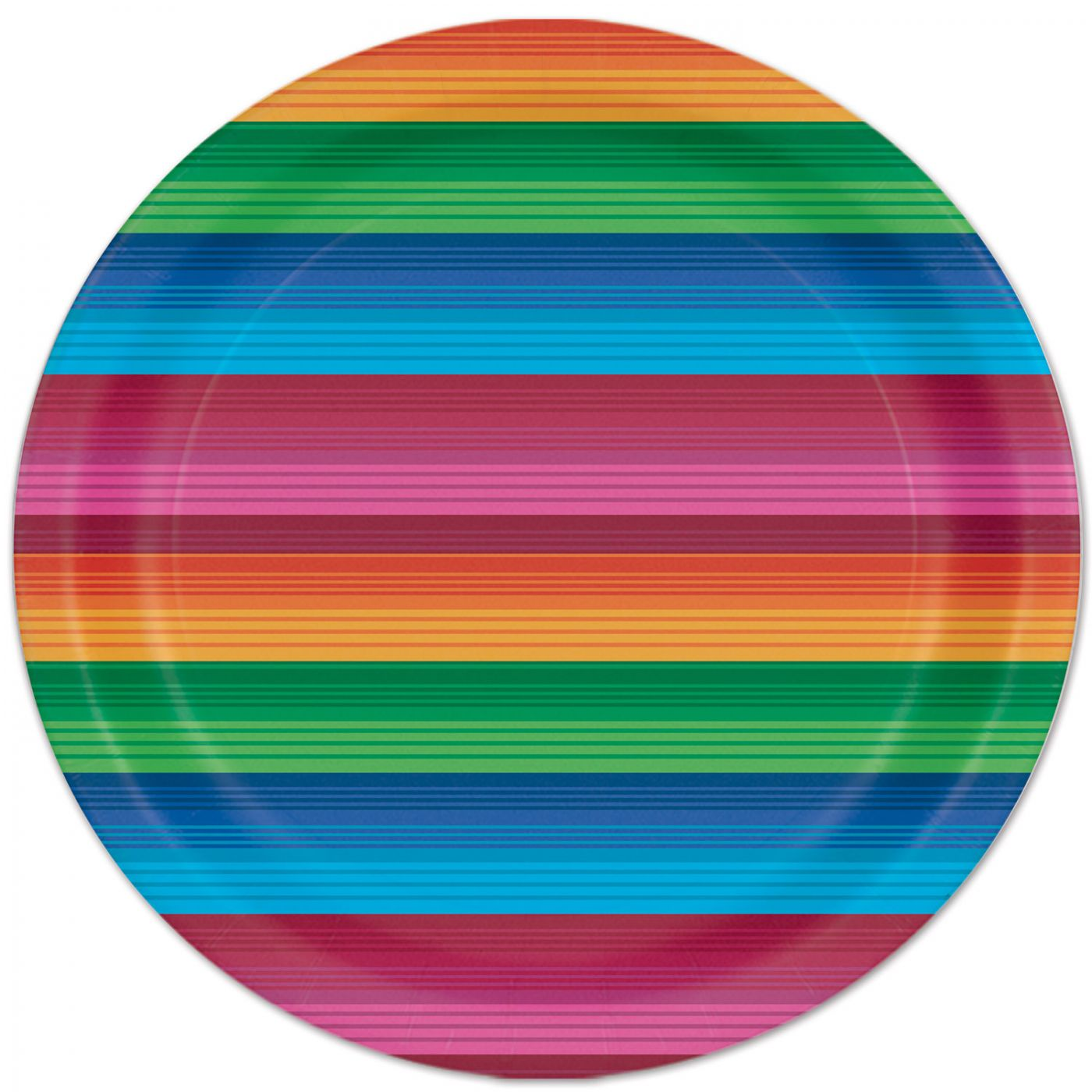 Fiesta Plates image