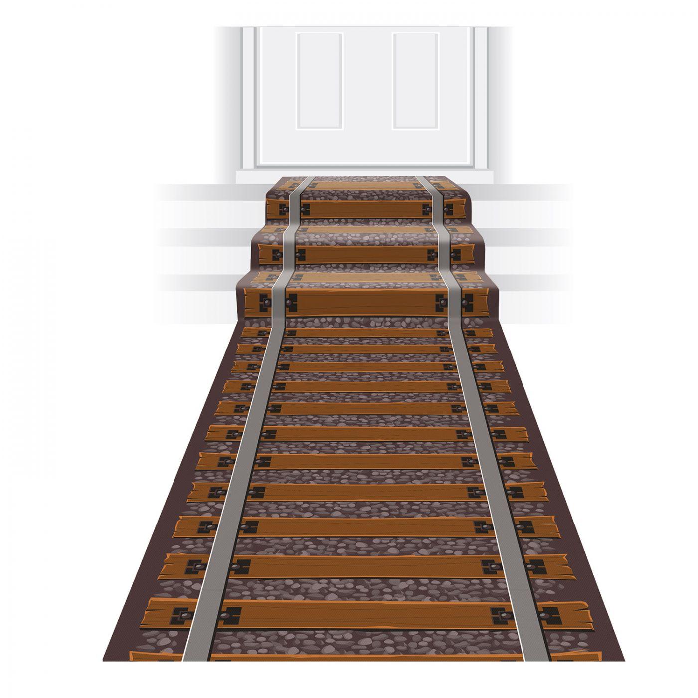 Railroad Track Runner (6) image