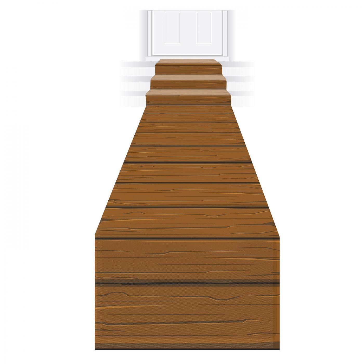 Wooden Plank Runner (6) image