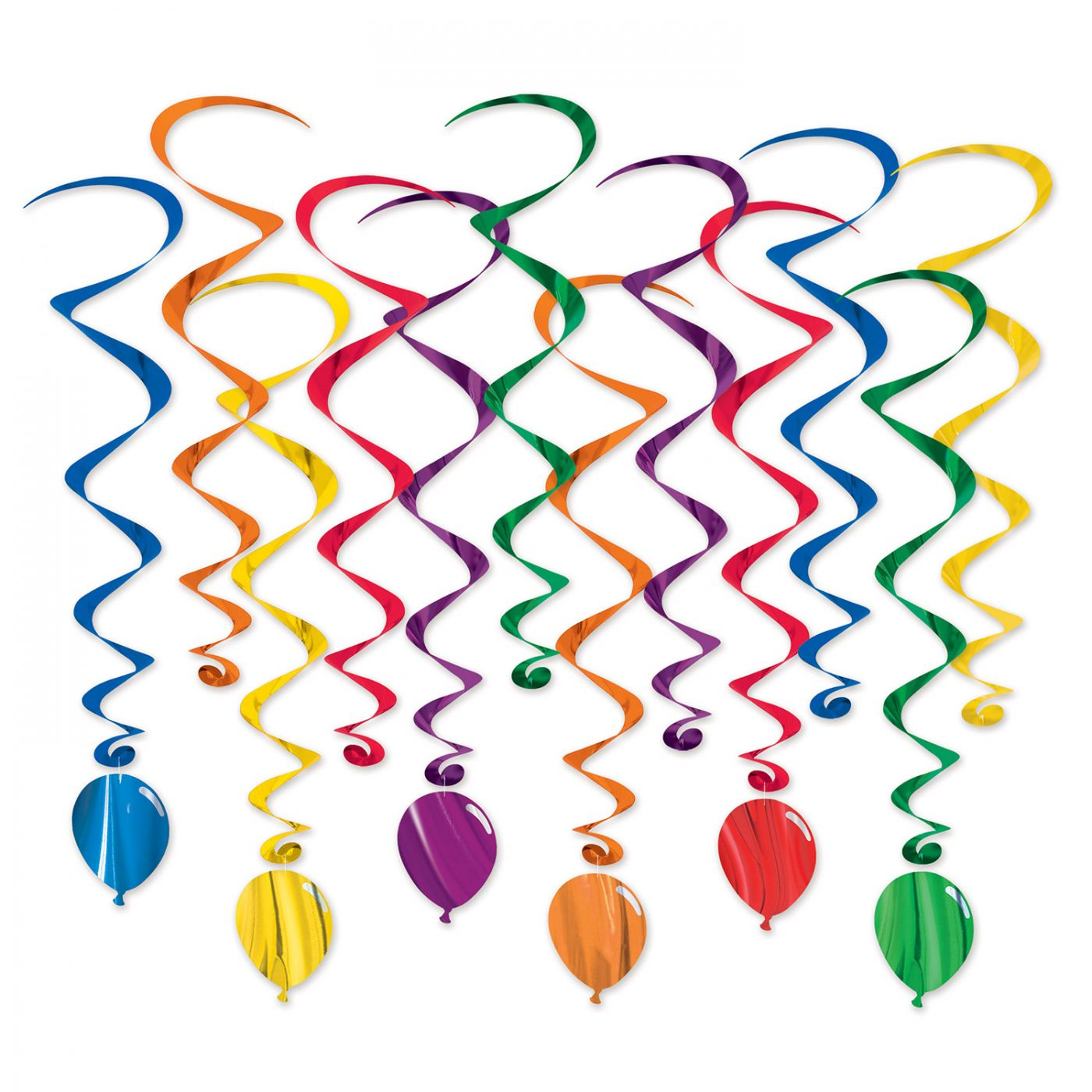 Image of Balloon Whirls (6)