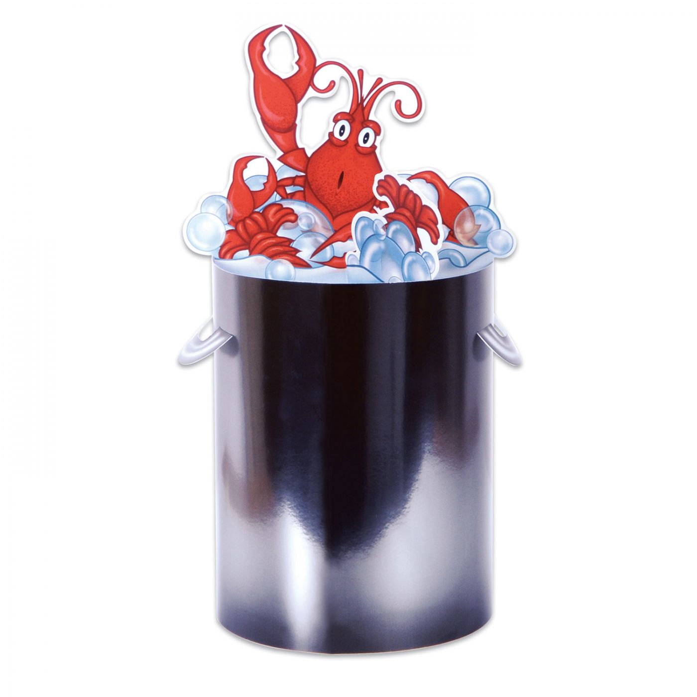 Image of 3-D Crawfish Centerpiece