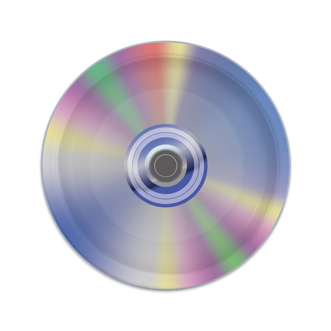 Image of 90's CD Plates