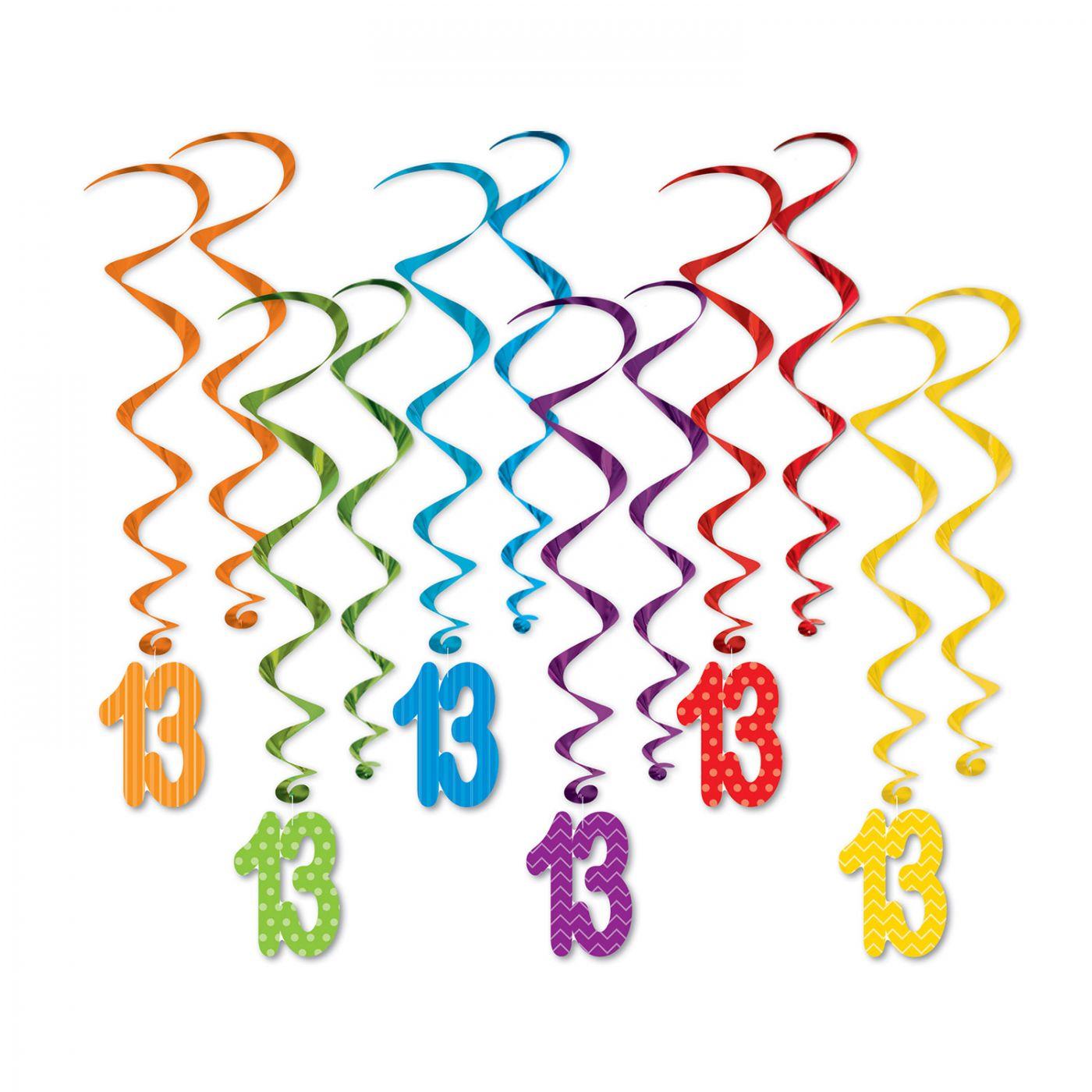 Image of  13  Whirls (6)