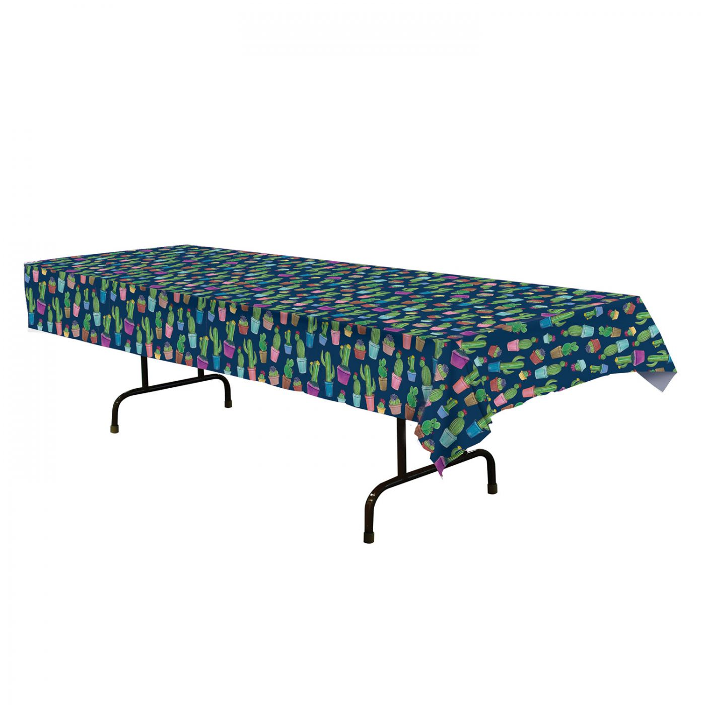 Cactus Tablecover image