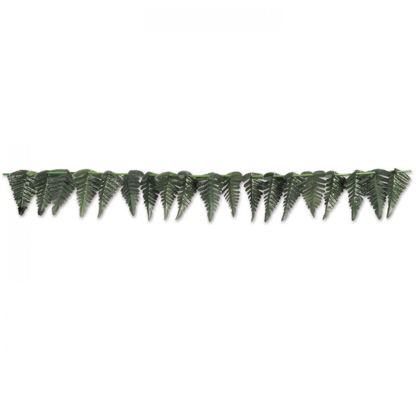 Fern Leaf Garland image