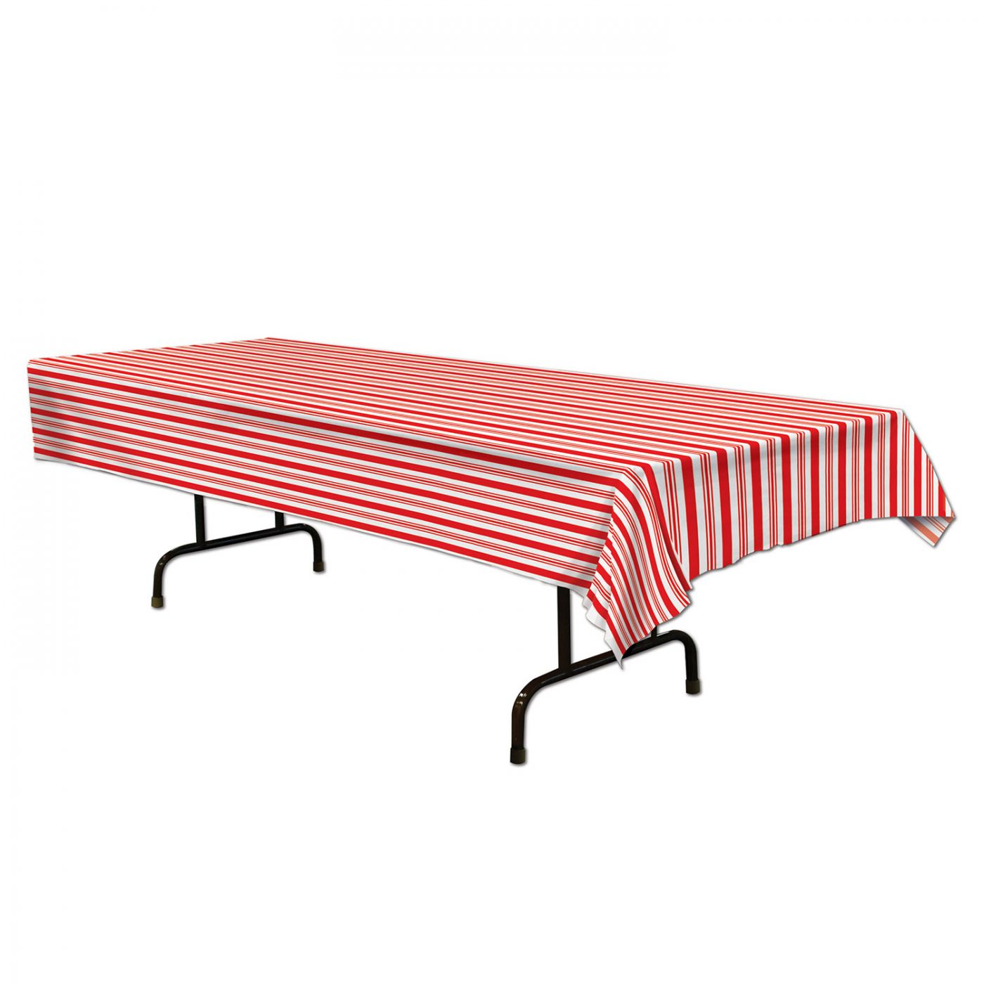 Striped Tablecover image