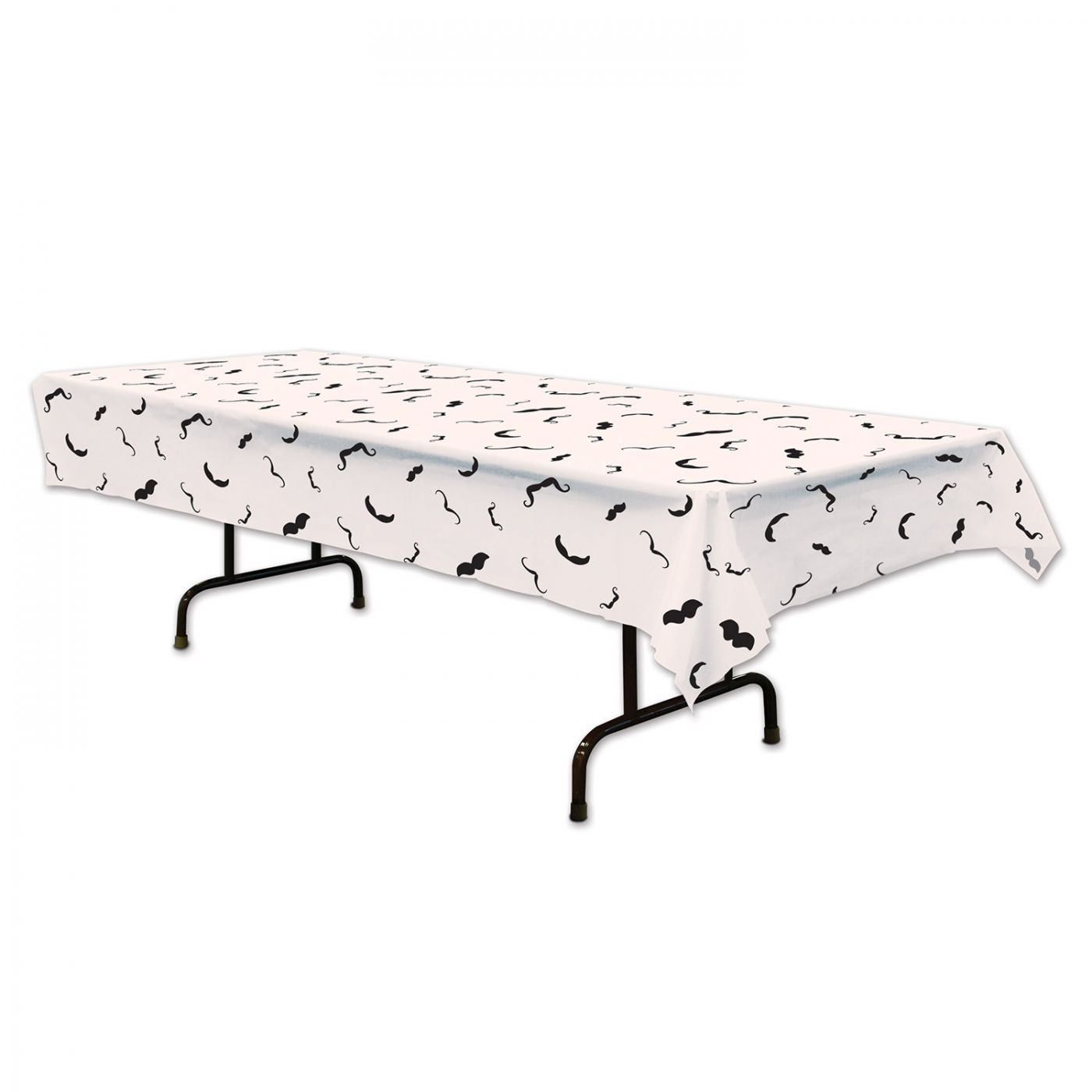 Moustache Tablecover image