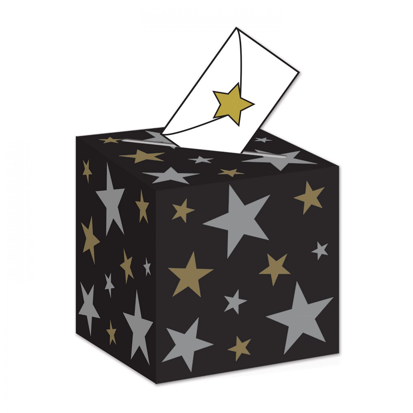Image of Awards Night Ballot Box (6)