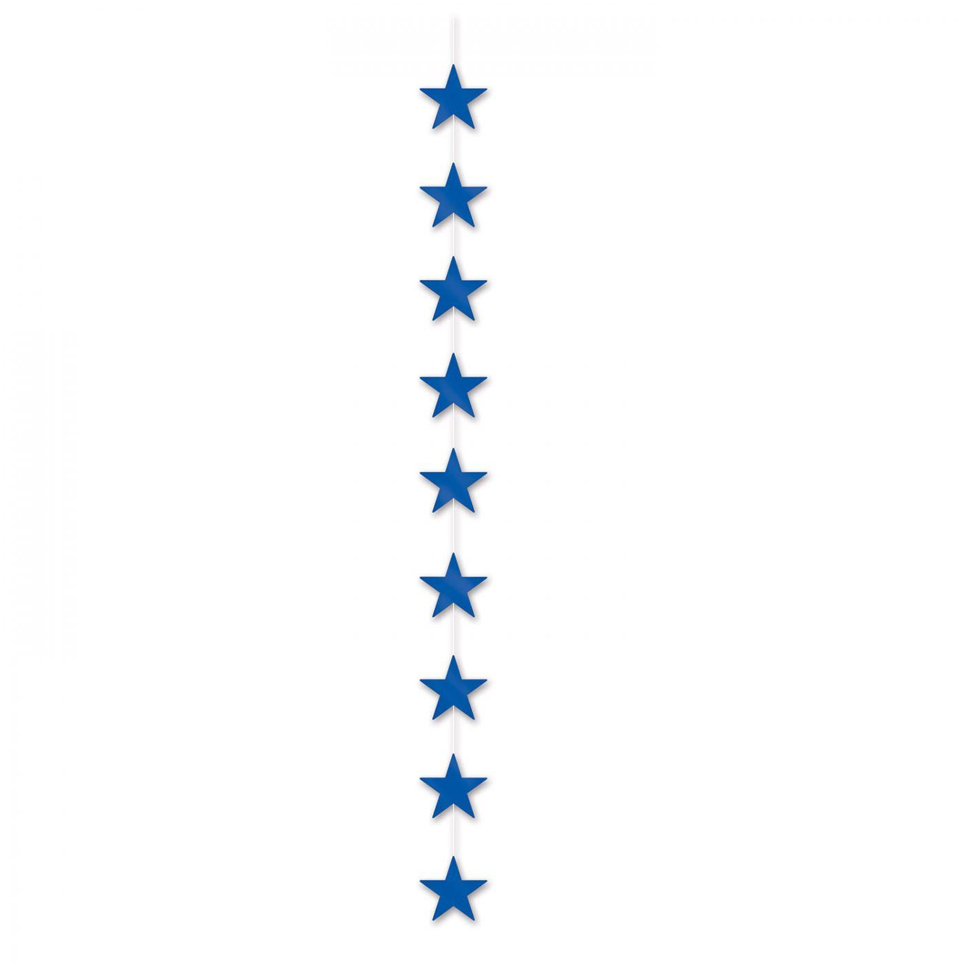Star Stringer image