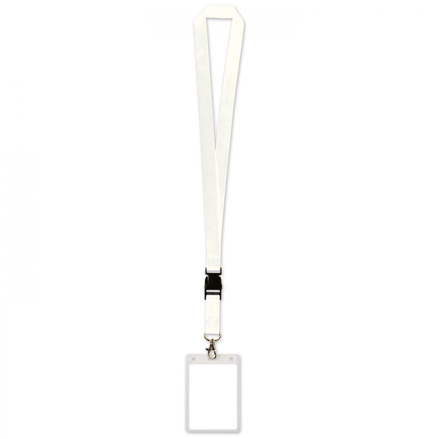 Lanyard w/Card Holder image