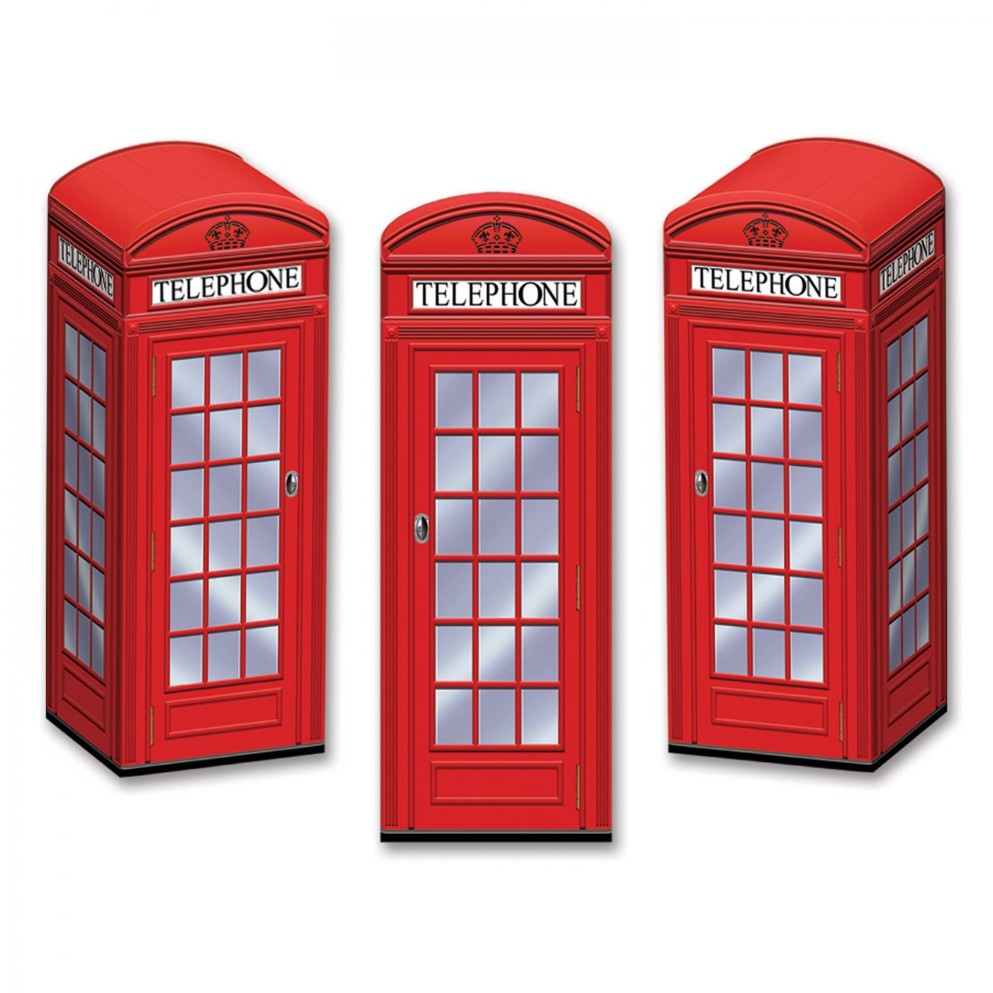 Phone Box Favor Boxes image