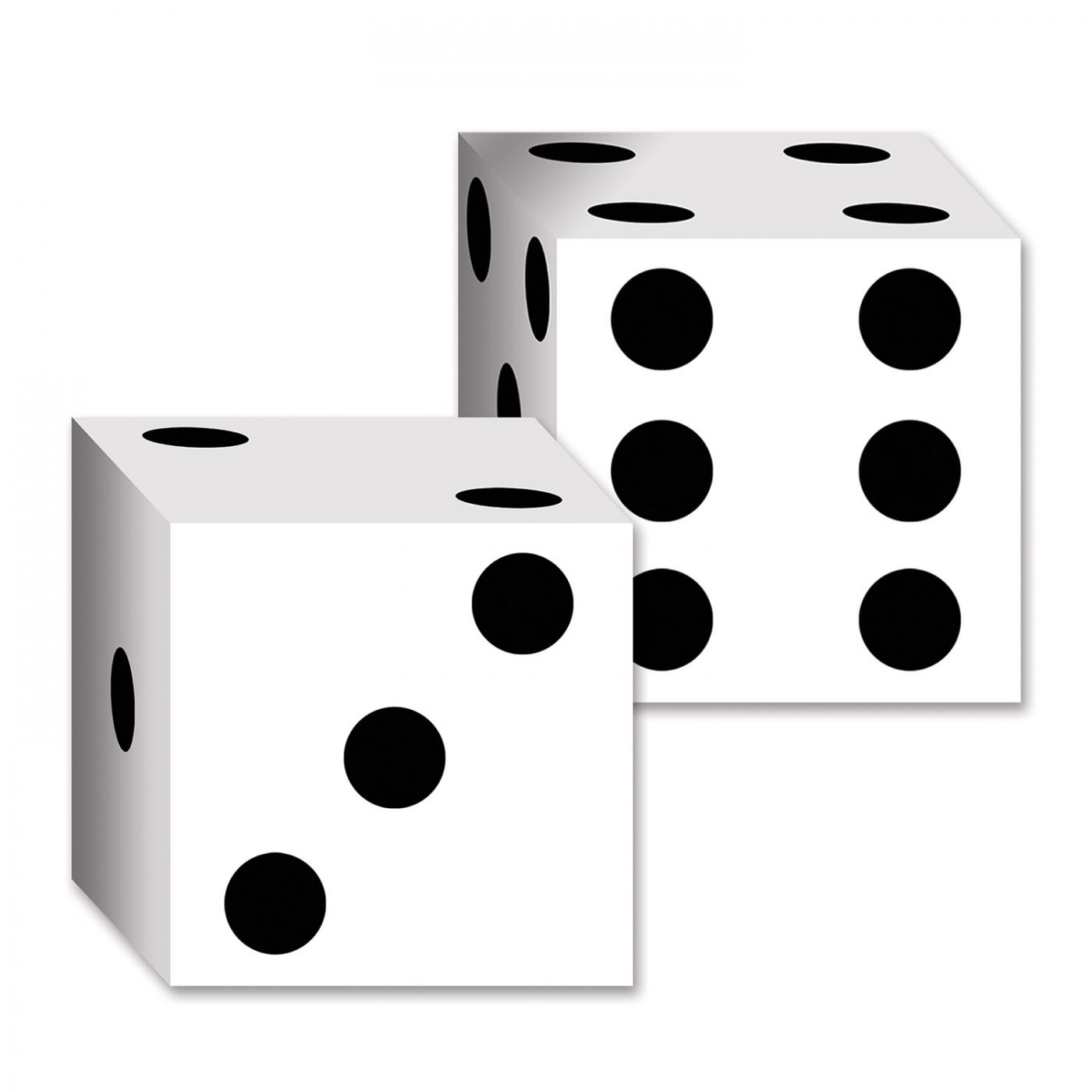 Dice Card Boxes image