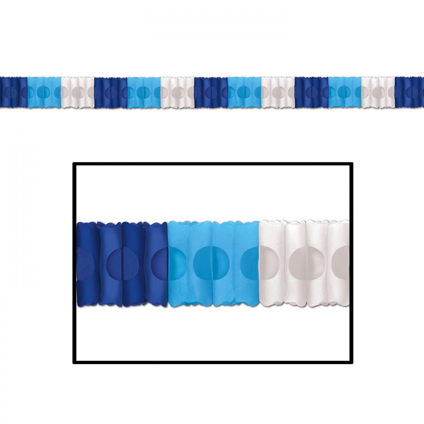 Image of Tissue Garland