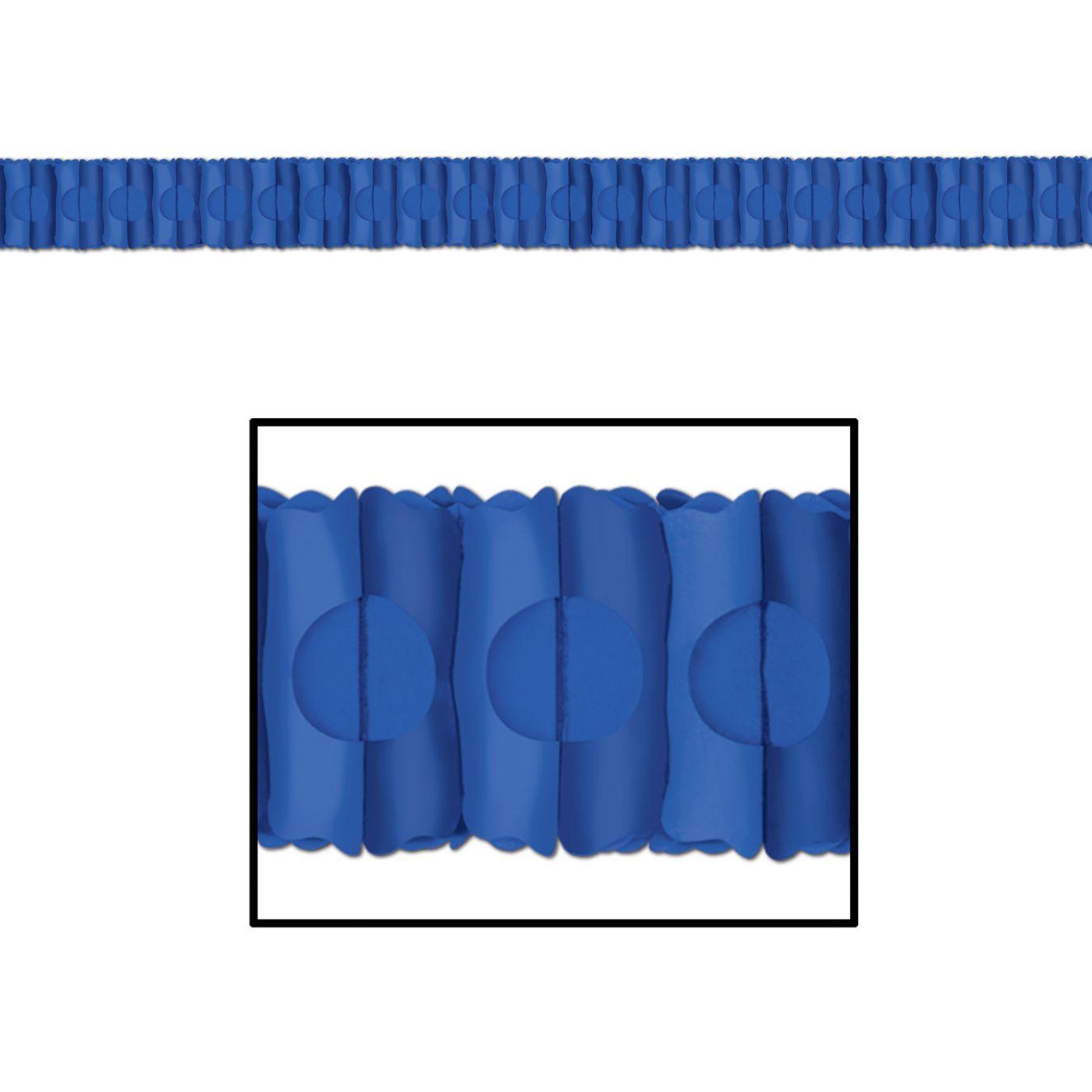 Tissue Garland image