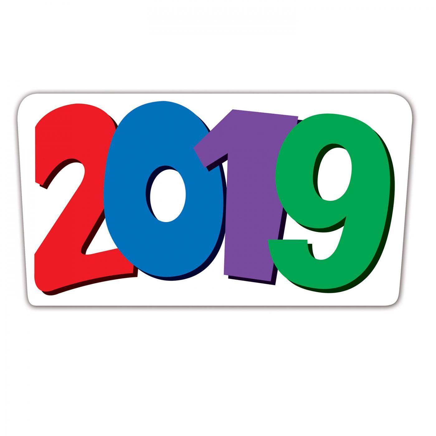 Image of  2019  Cutout
