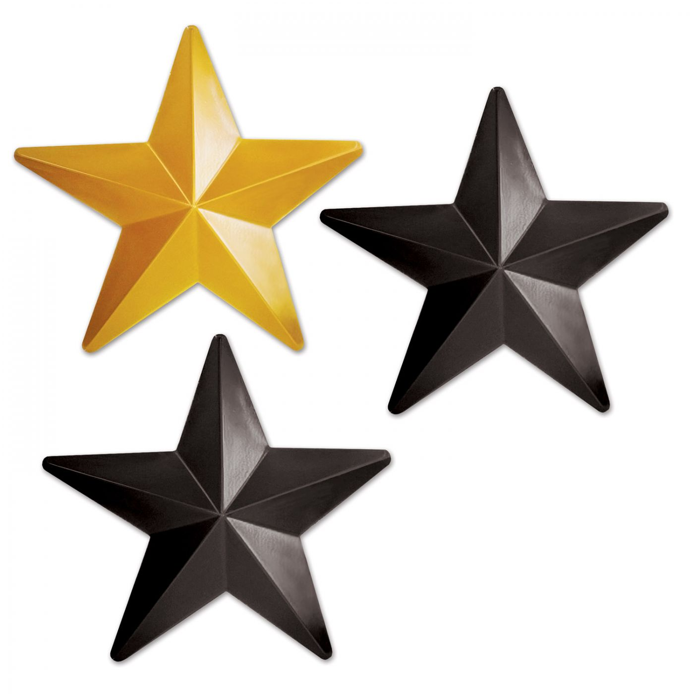 Plastic Stars image
