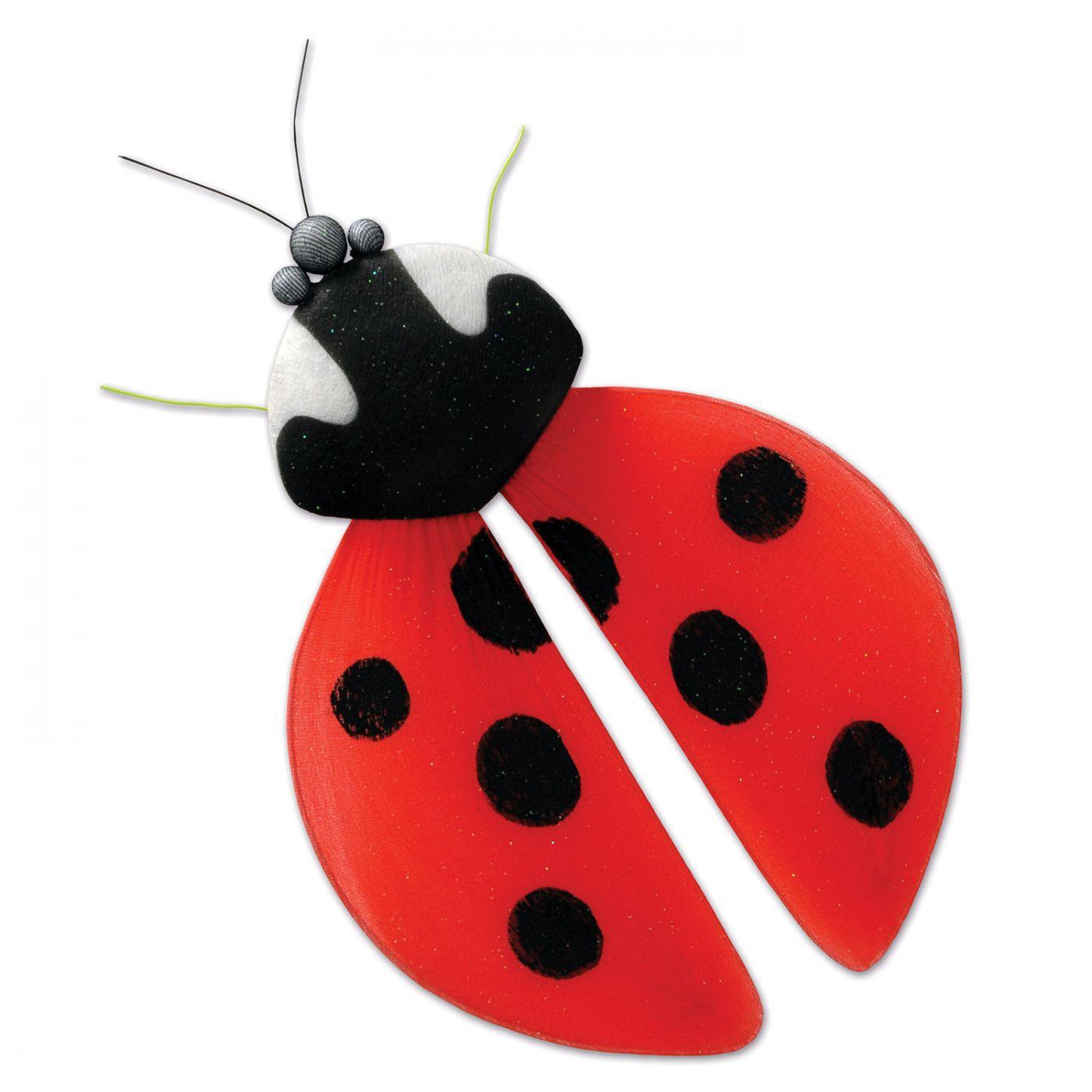 Nylon Ladybug image